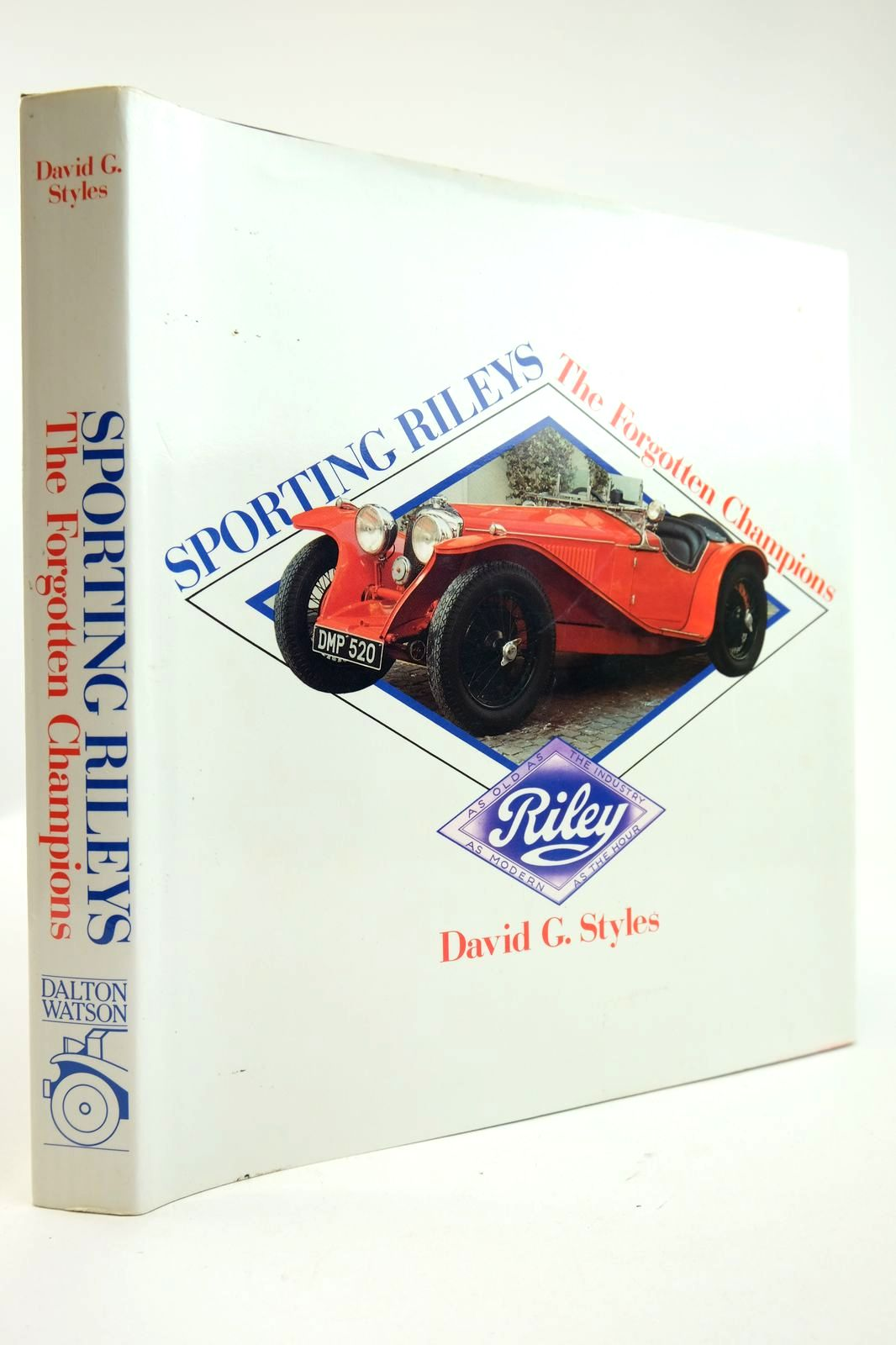 Photo of SPORTING RILEYS: THE FORGOTTEN CHAMPIONS- Stock Number: 2132623