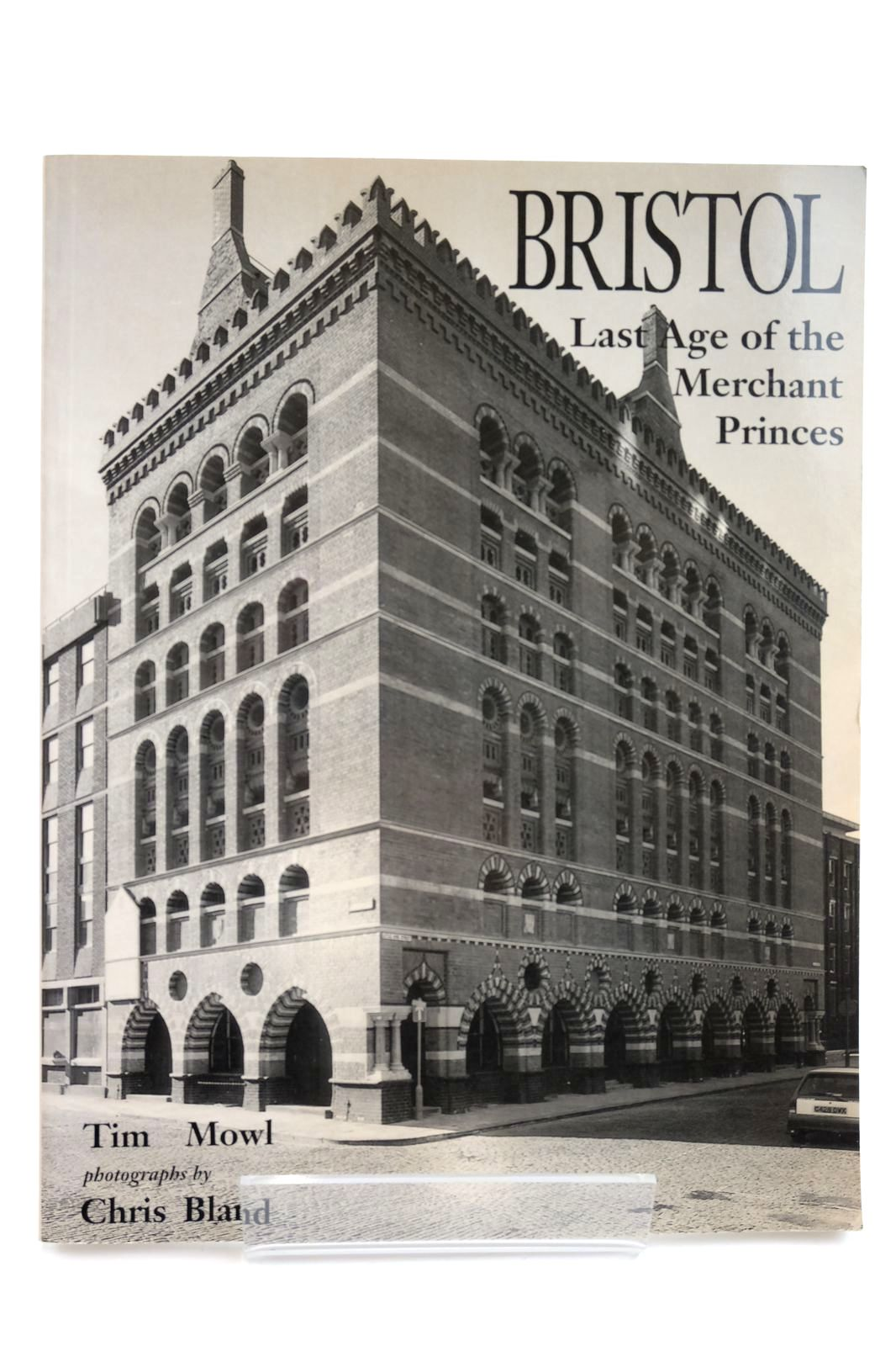 Photo of BRISTOL LAST AGE OF THE MERCHANT PRINCES- Stock Number: 2132636