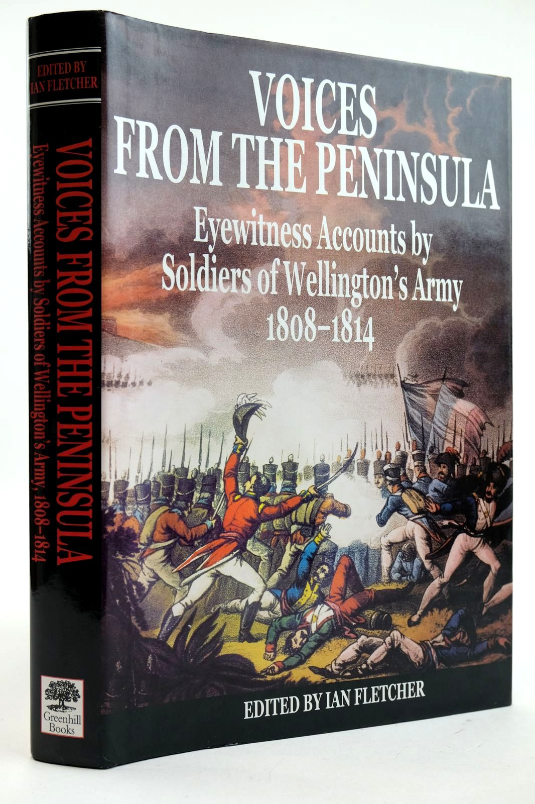 Photo of VOICES FROM THE PENINSULA- Stock Number: 2132647