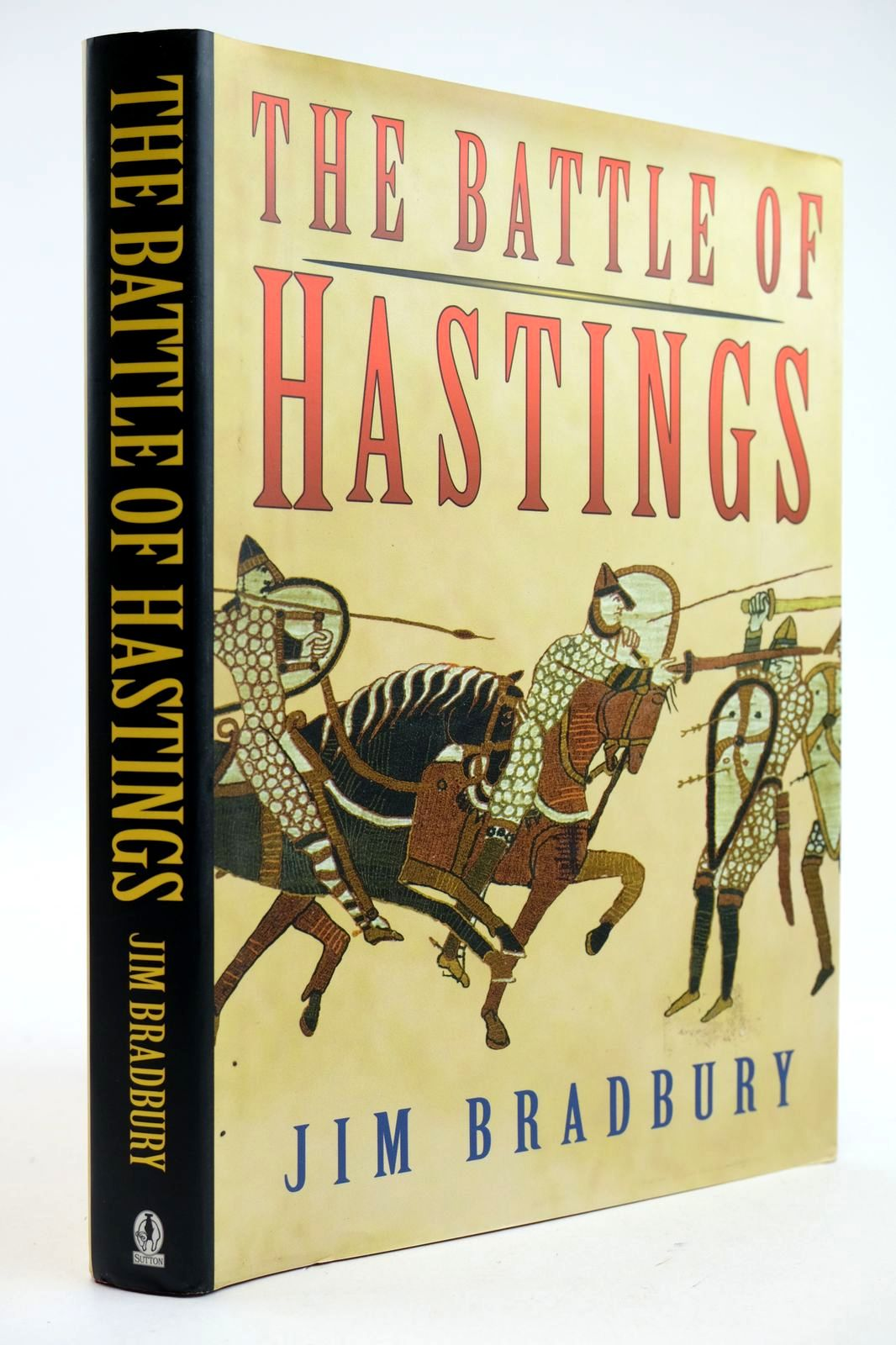 Photo of THE BATTLE OF HASTINGS- Stock Number: 2132656