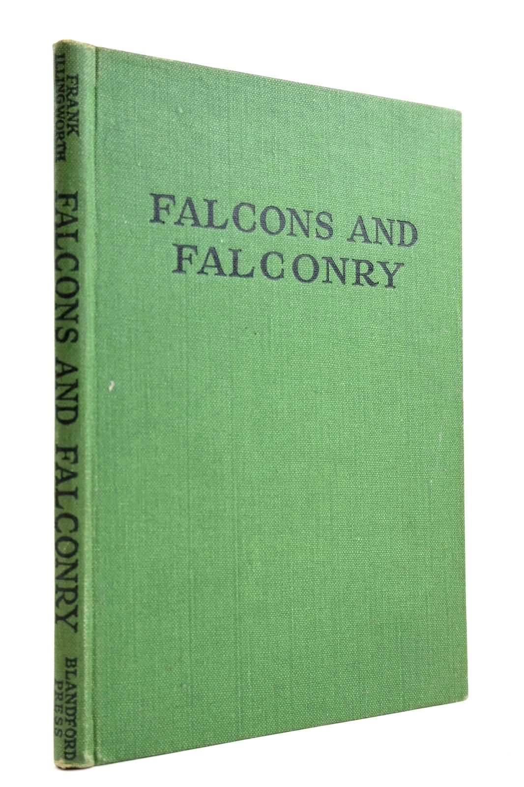 Photo of FALCONS AND FALCONRY- Stock Number: 2132666