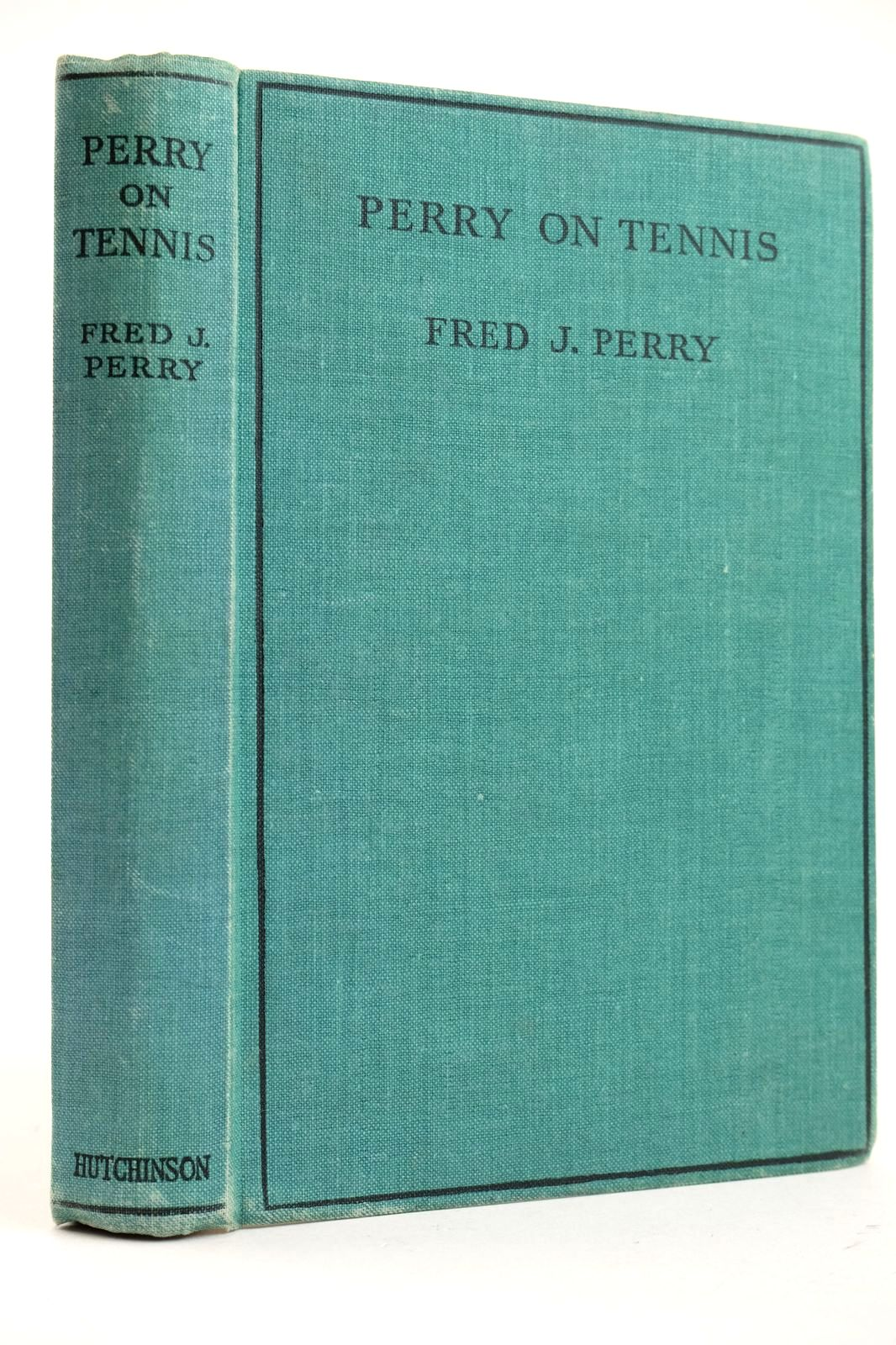 Photo of PERRY ON TENNIS- Stock Number: 2132674