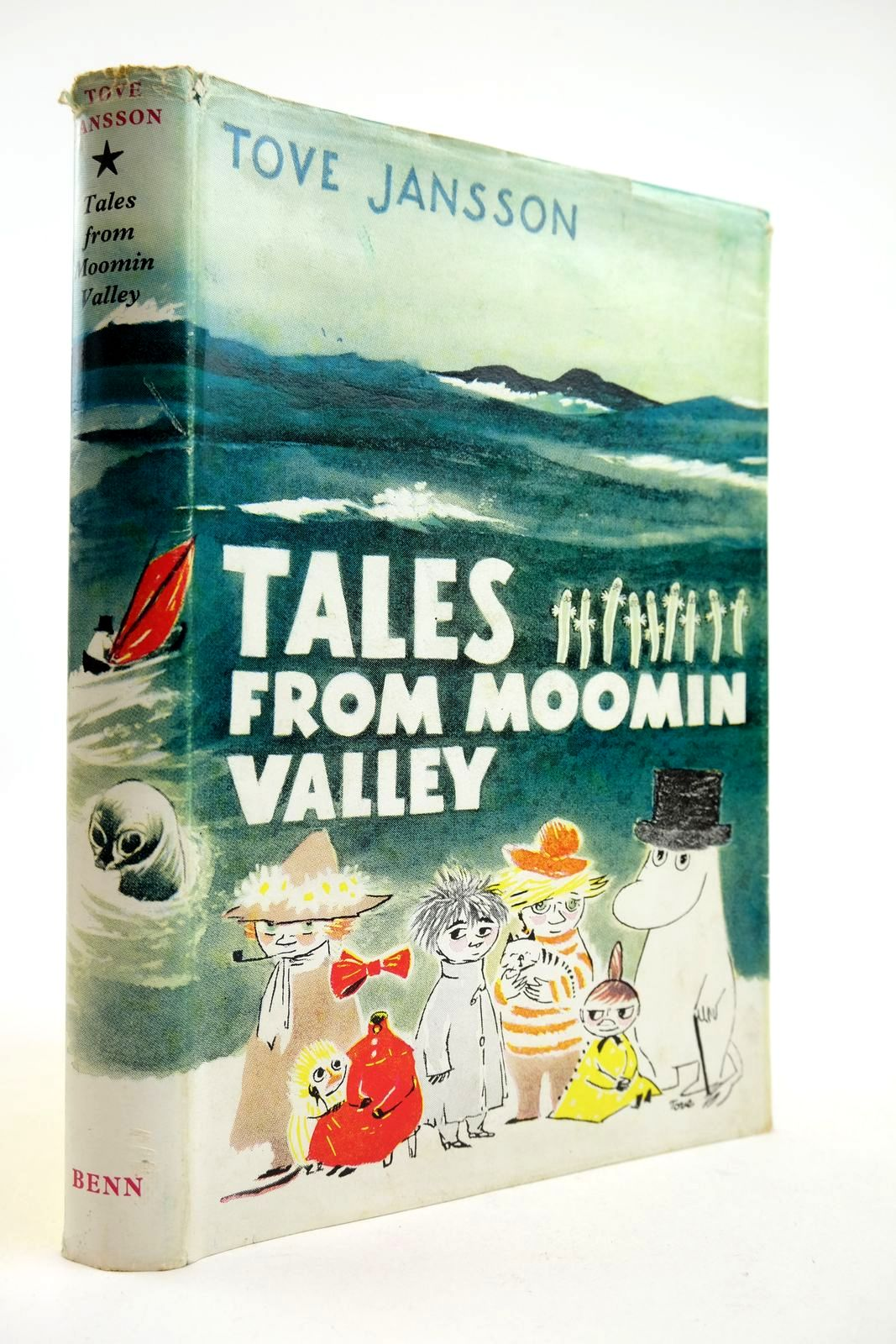 Photo of TALES FROM MOOMINVALLEY
