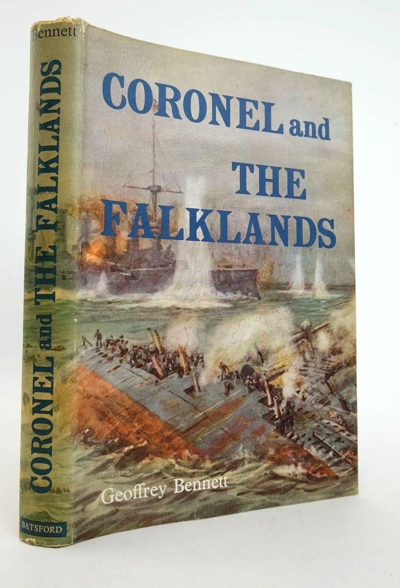 Photo of CORONEL AND THE FALKLANDS- Stock Number: 2132794