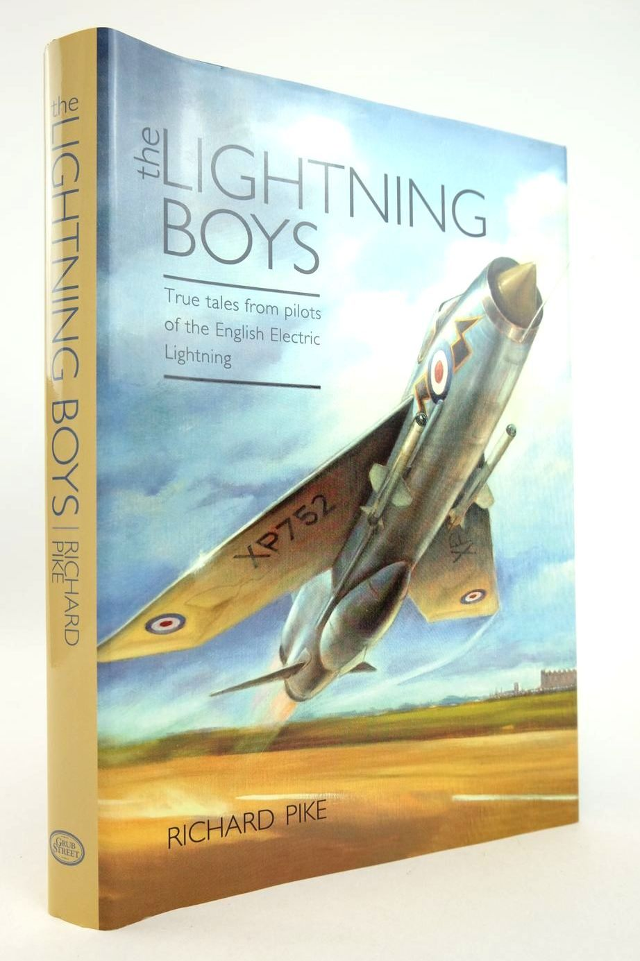Photo of THE LIGHTNING BOYS- Stock Number: 2132801