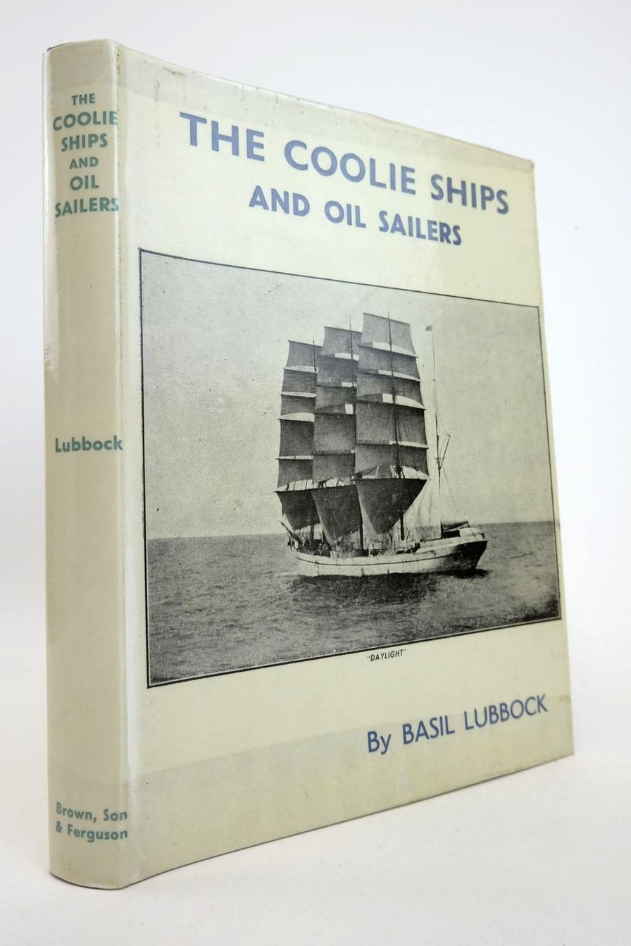 Photo of COOLIE SHIPS AND OIL SAILERS- Stock Number: 2132804