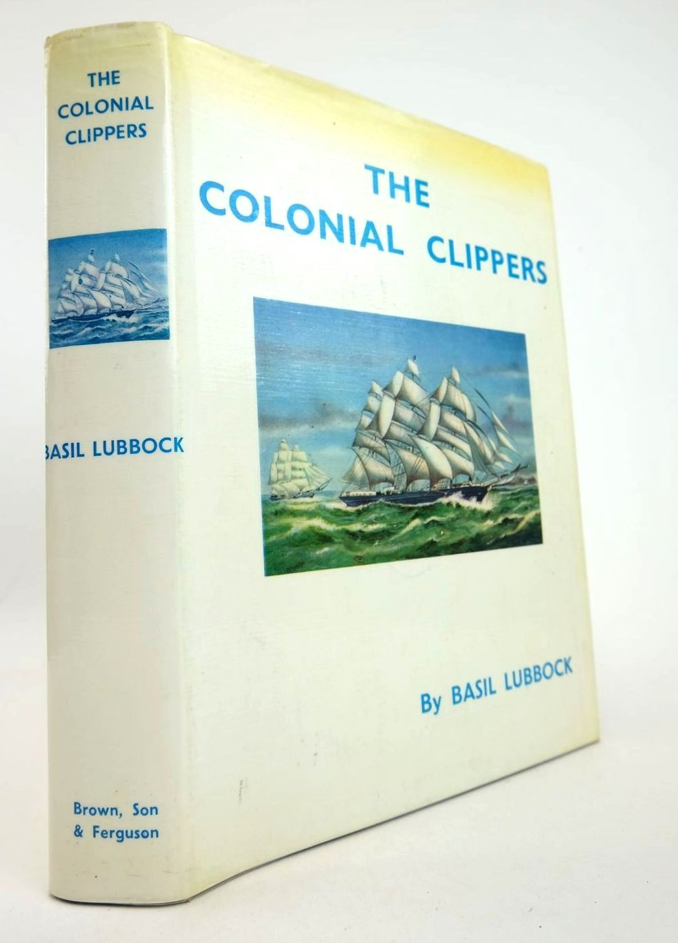 Photo of THE COLONIAL CLIPPERS- Stock Number: 2132810