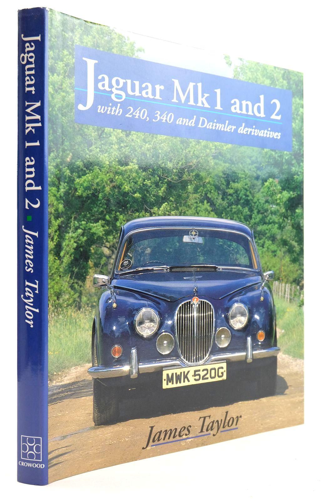 Photo of JAGUAR MK1 AND 2- Stock Number: 2132825