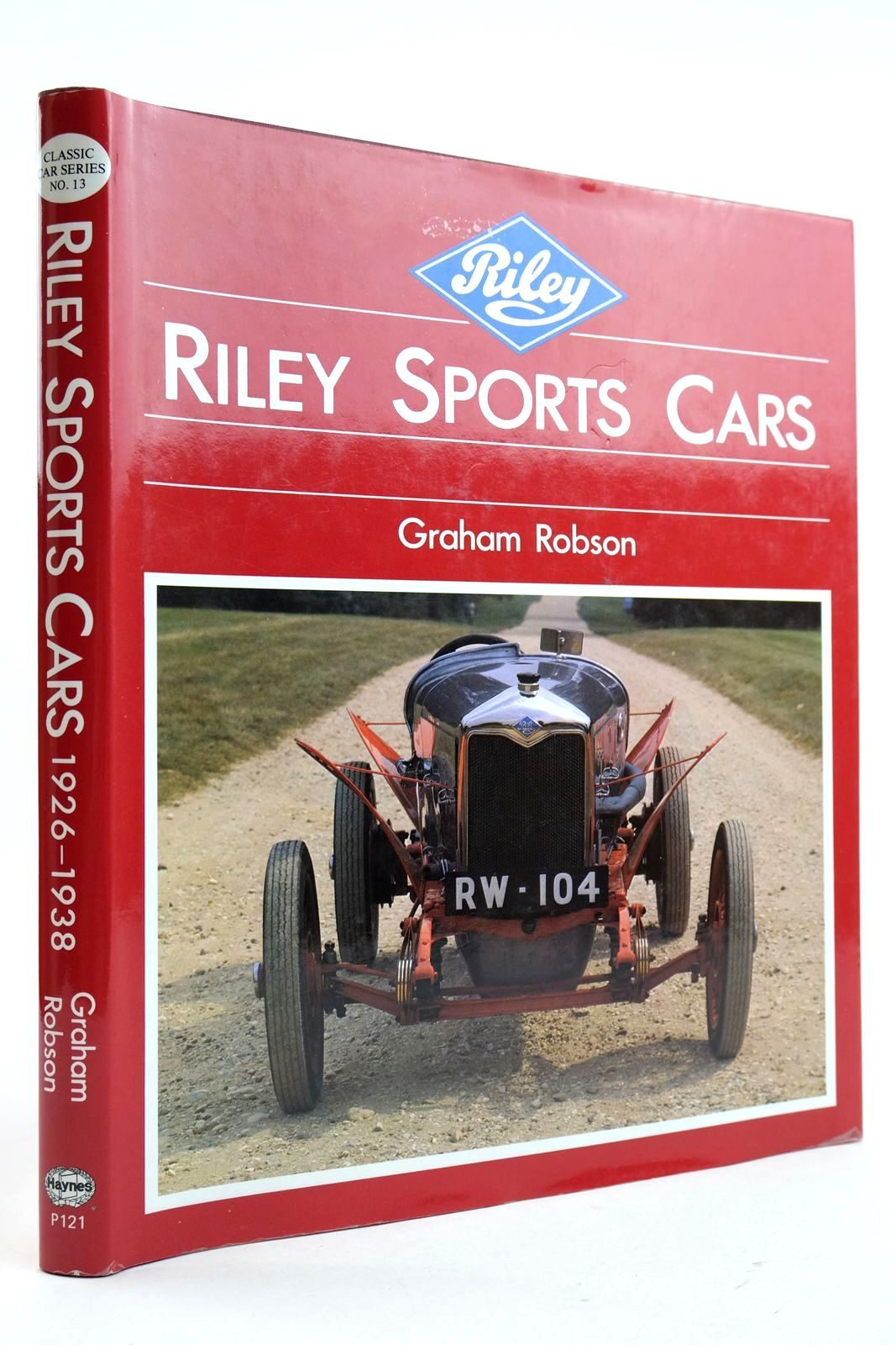 Photo of RILEY SPORTS CARS 1926-1938- Stock Number: 2132826