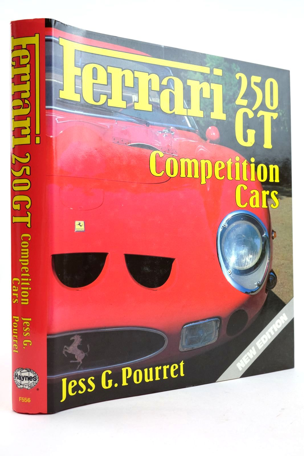 Photo of FERRARI 250 GT COMPETITION CARS- Stock Number: 2132827
