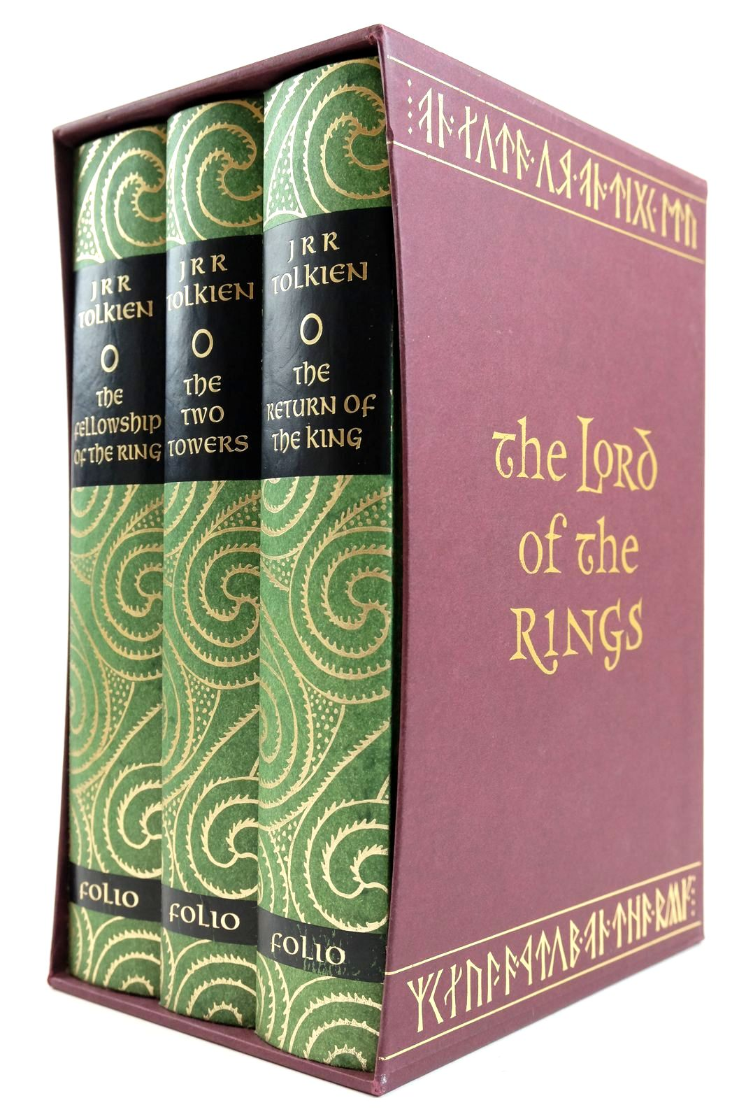 Photo of THE LORD OF THE RINGS