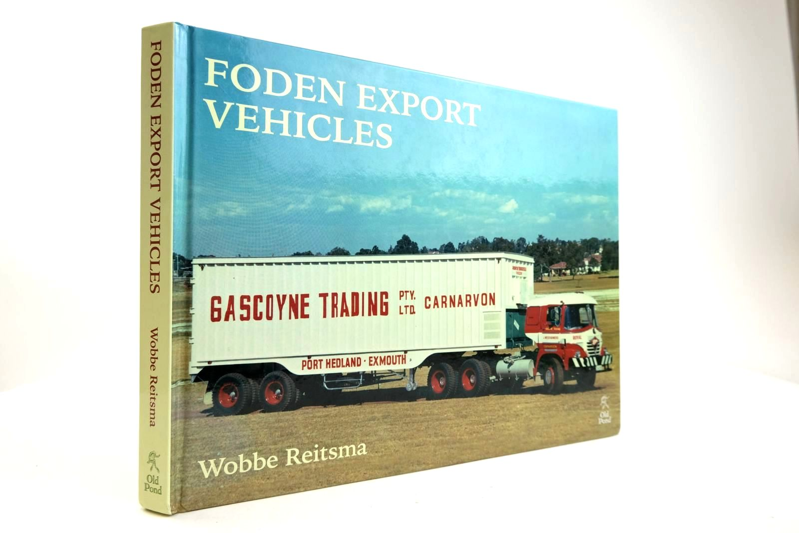 Photo of FODEN EXPORT VEHICLES- Stock Number: 2132855