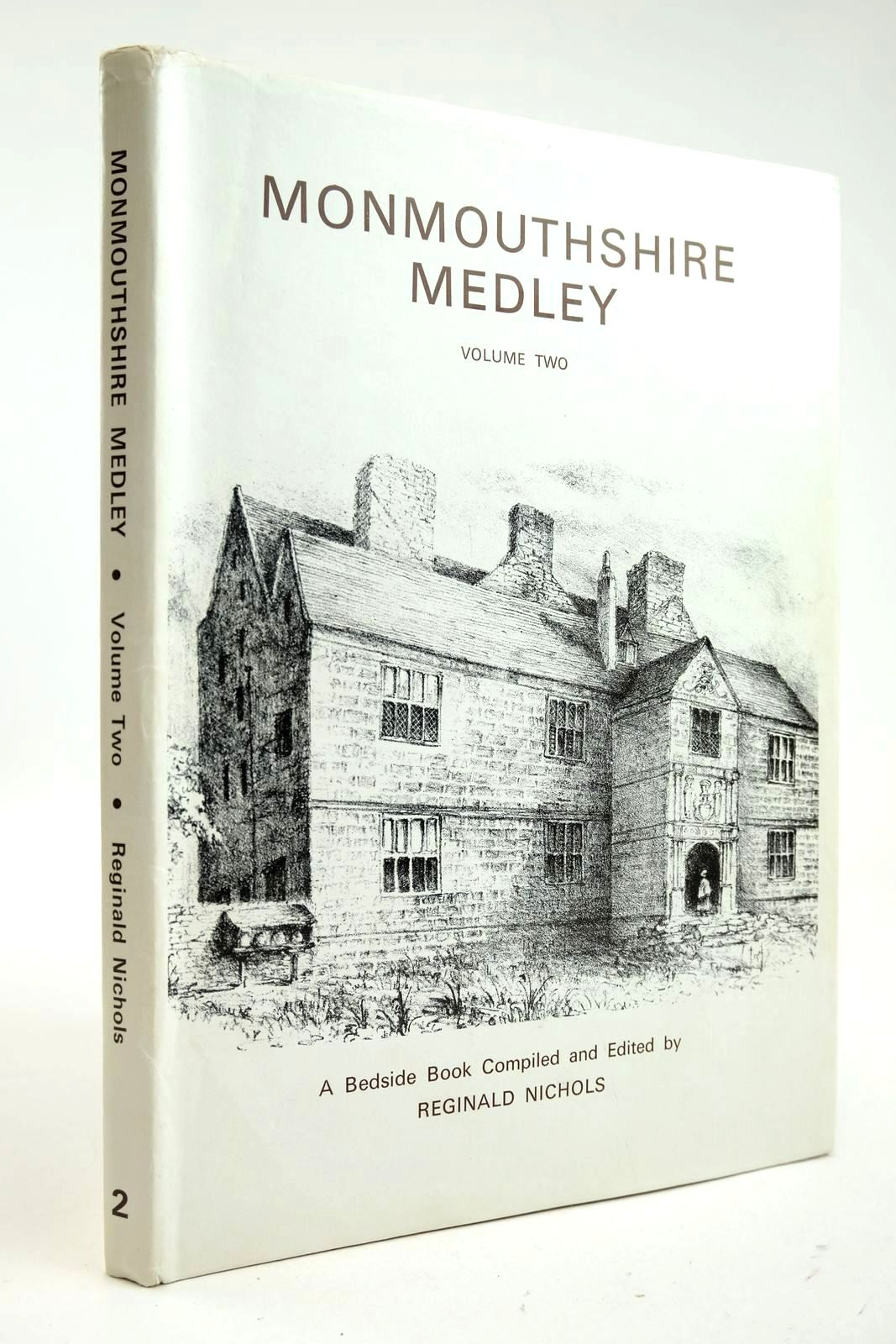 Photo of MONMOUTHSHIRE MEDLEY VOLUME TWO- Stock Number: 2132888