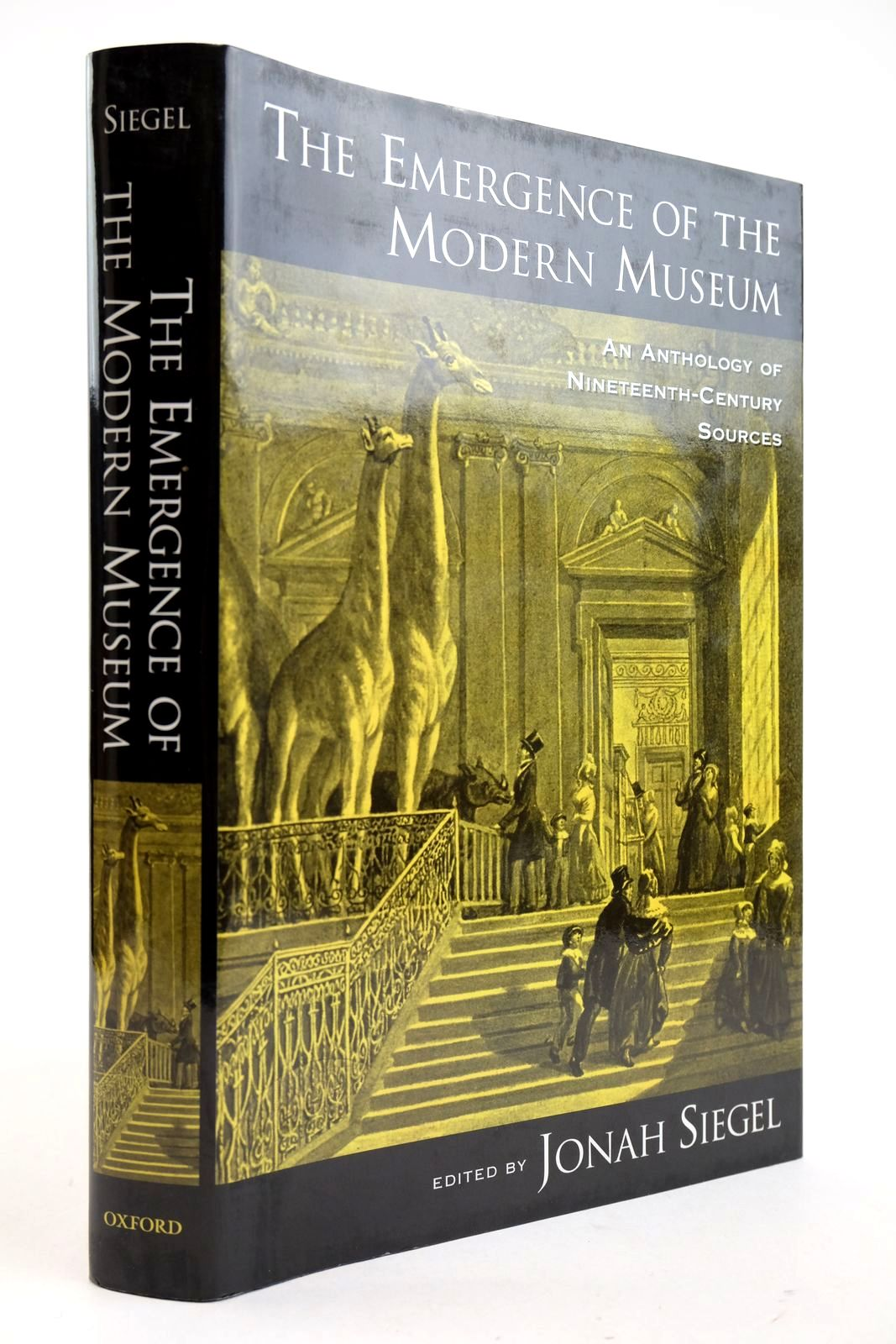 Photo of THE EMERGENCE OF THE MODERN MUSEUM- Stock Number: 2132939