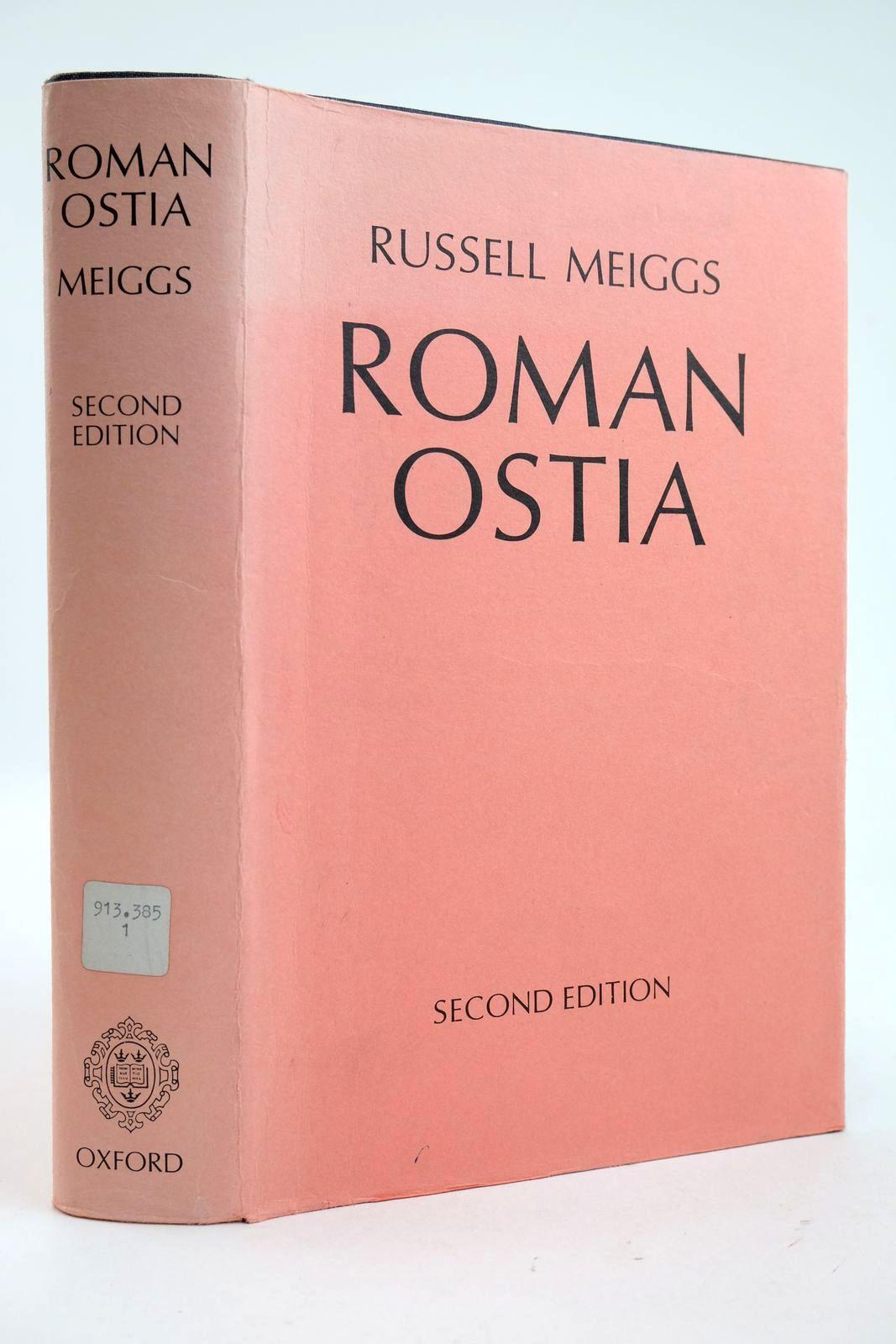 Photo of ROMAN OSTIA- Stock Number: 2132948
