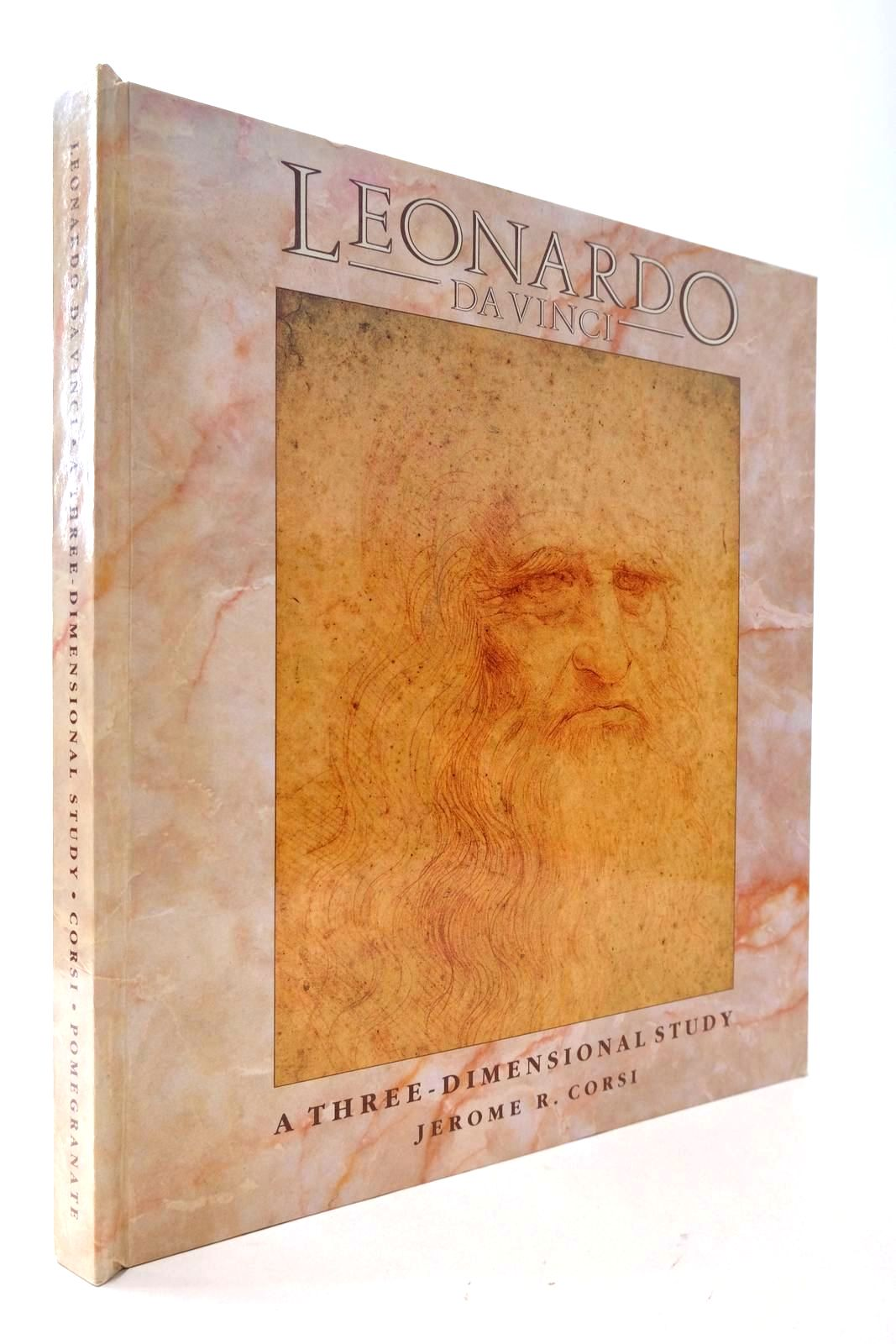 Photo of LEONARDO DA VINCI A THREE-DIMENSIONAL STUDY- Stock Number: 2132959