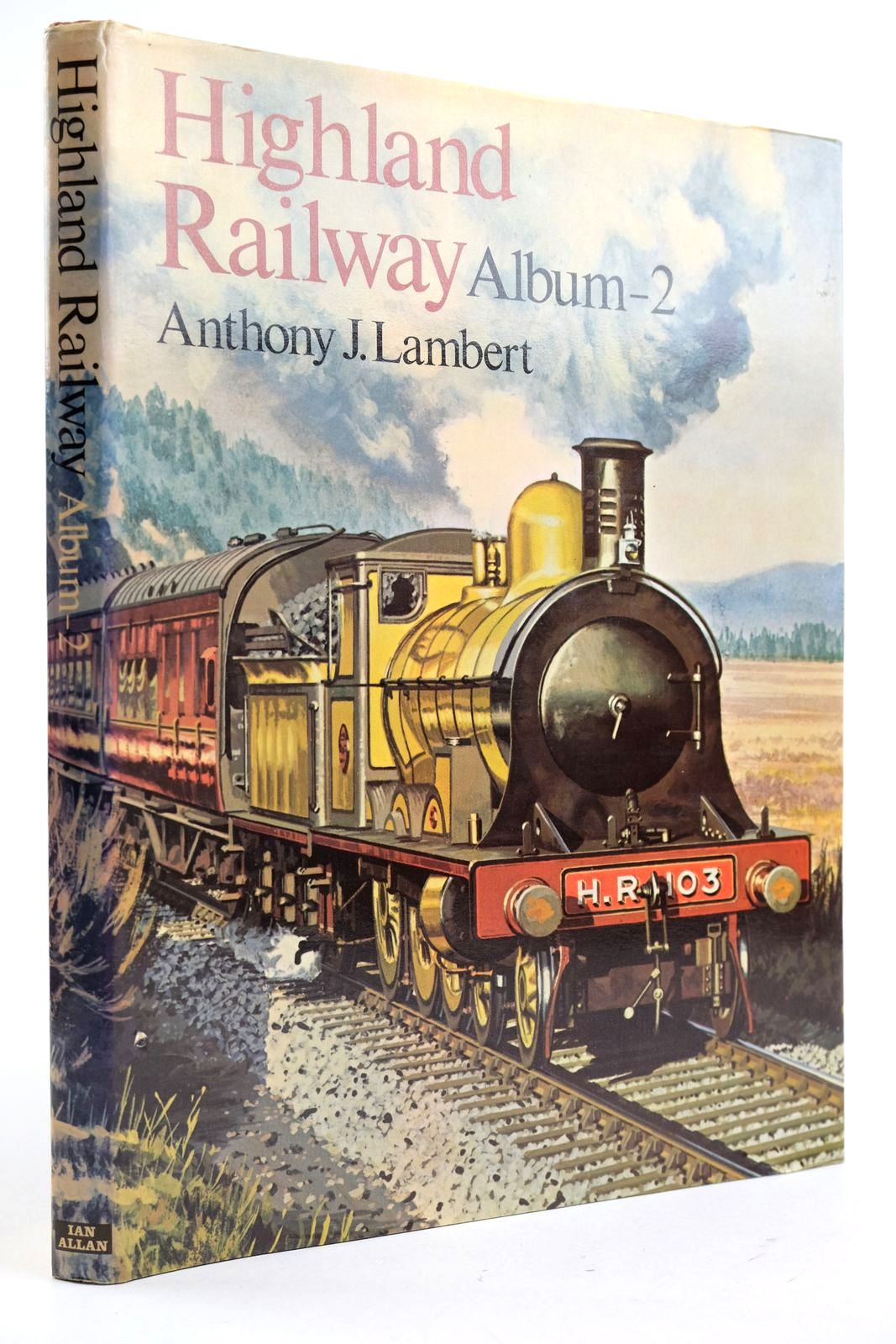 Photo of HIGHLAND RAILWAY ALBUM 2- Stock Number: 2132997