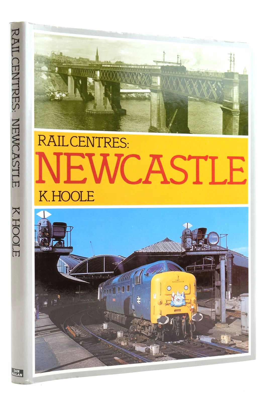 Photo of RAIL CENTRES: NEWCASTLE- Stock Number: 2133007