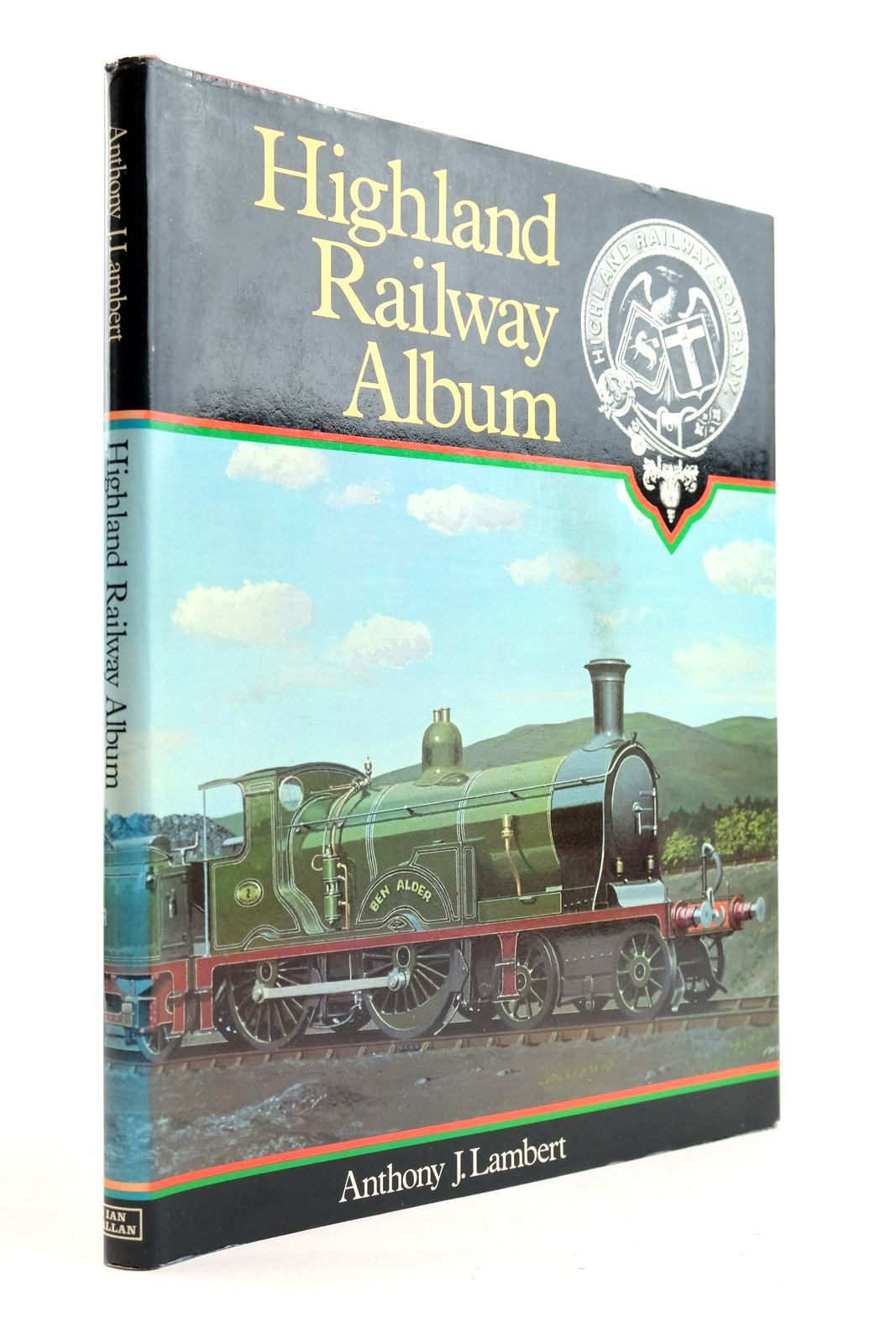 Photo of HIGHLAND RAILWAY ALBUM- Stock Number: 2133014