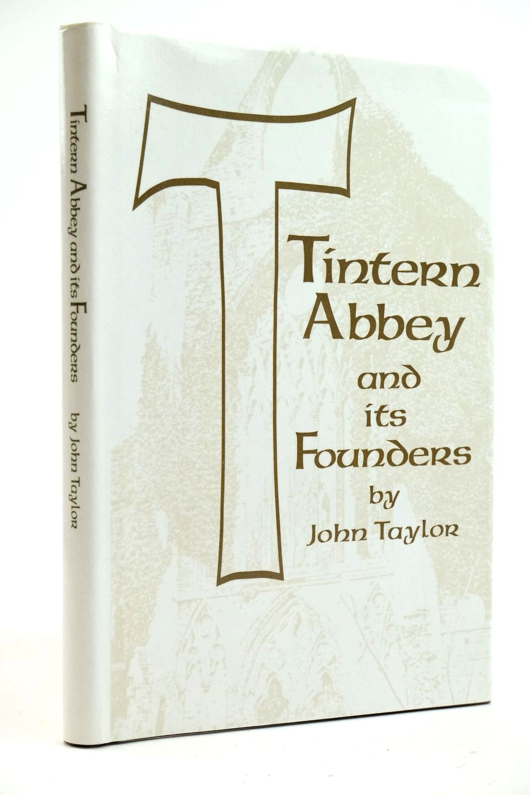 Photo of TINTERN ABBEY AND ITS FOUNDERS- Stock Number: 2133072