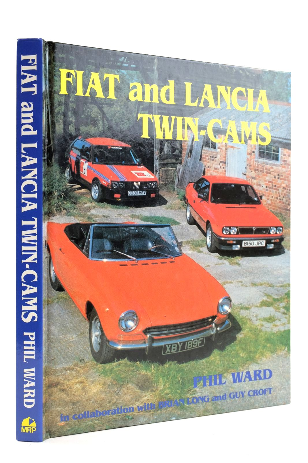 Photo of FIAT AND LANCIA TWIN CAMS- Stock Number: 2133094