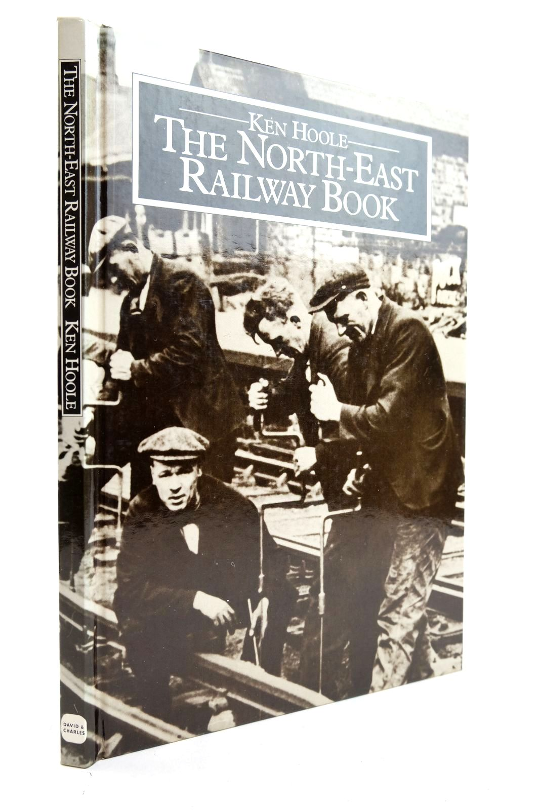 Photo of THE NORTH EAST RAILWAY BOOK- Stock Number: 2133105
