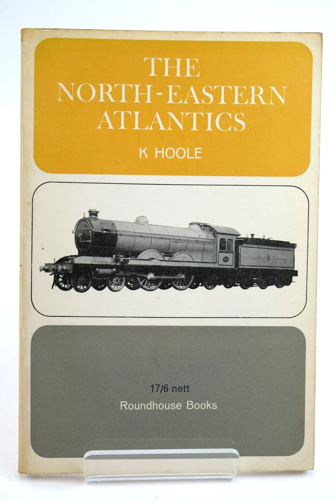 Photo of THE NORTH-EASTERN ATLANTICS- Stock Number: 2133128