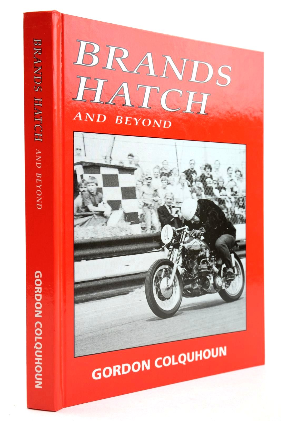 Photo of BRANDS HATCH AND BEYOND: MEMORIES OF GRASS RACING AND RECORD BREAKING SPRINTING