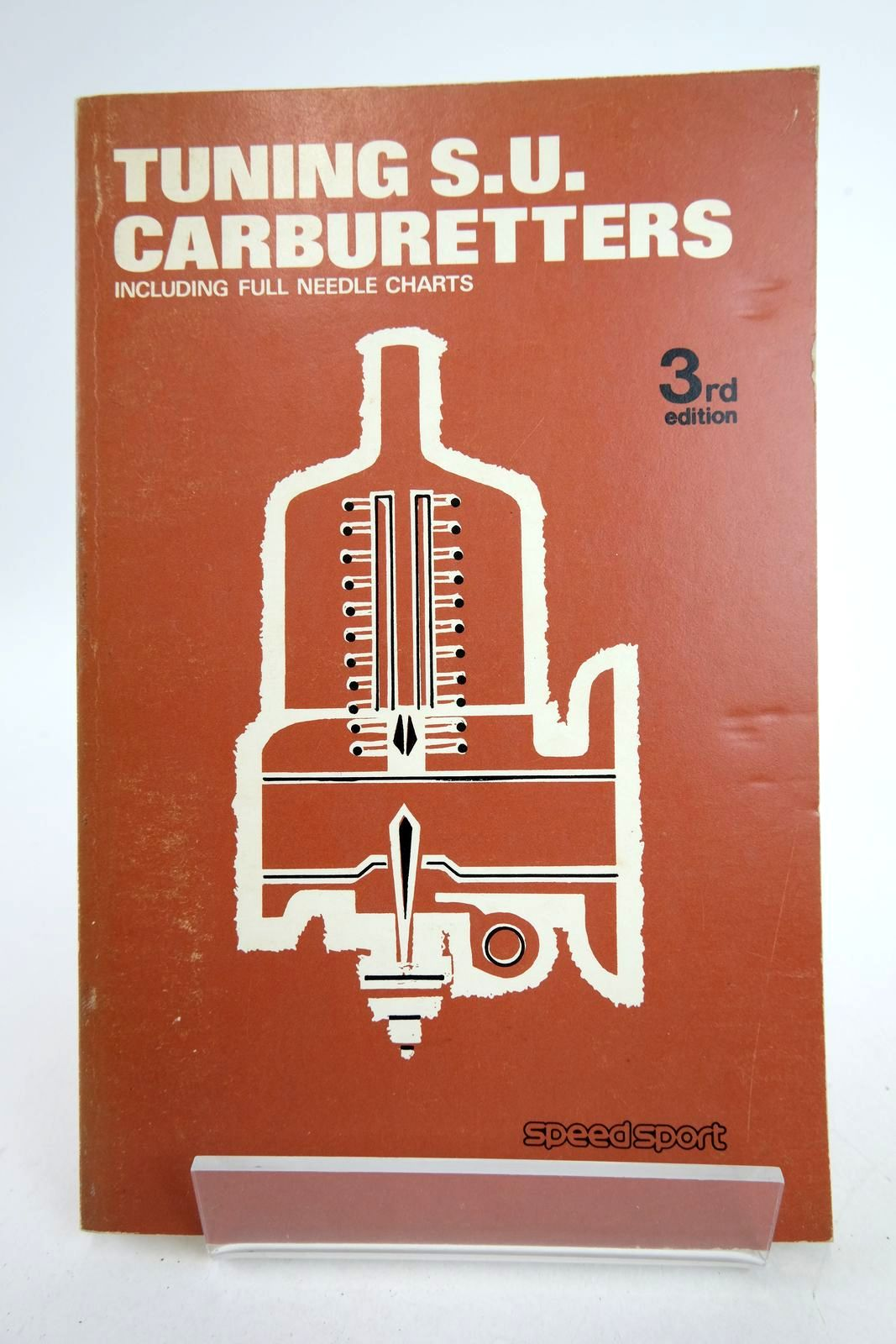 Photo of TUNING S.U. CARBURETTERS- Stock Number: 2133272