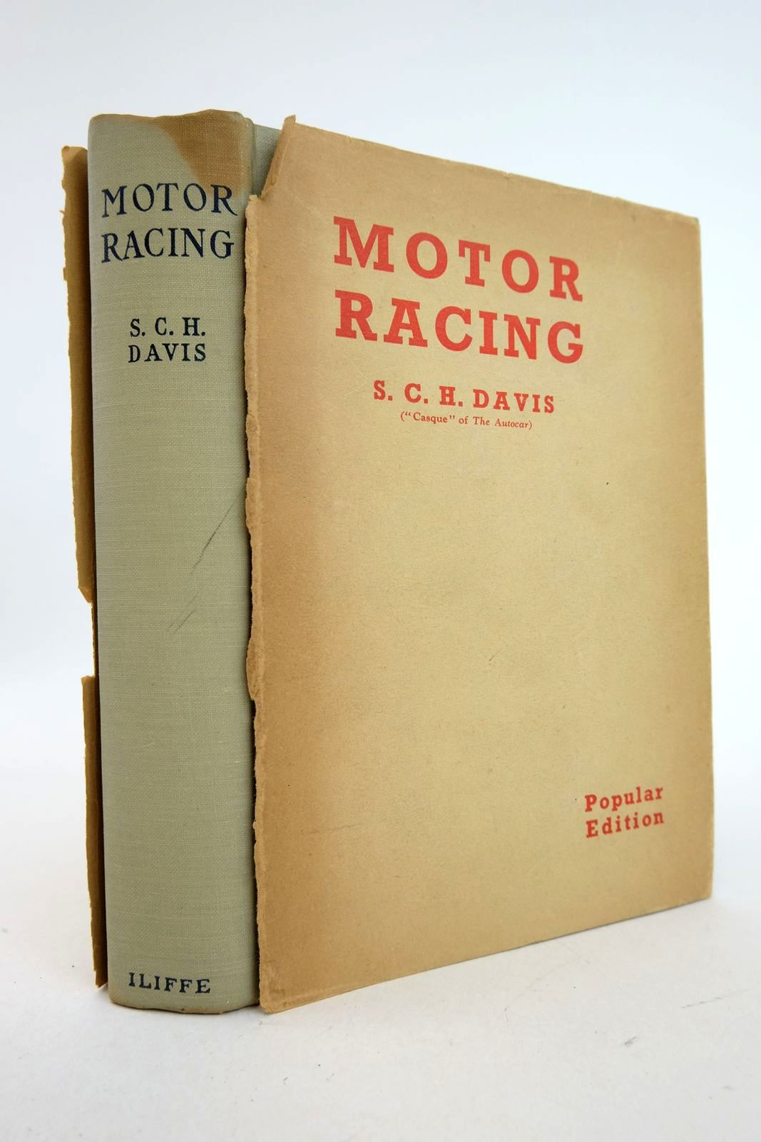 Photo of MOTOR RACING- Stock Number: 2133273
