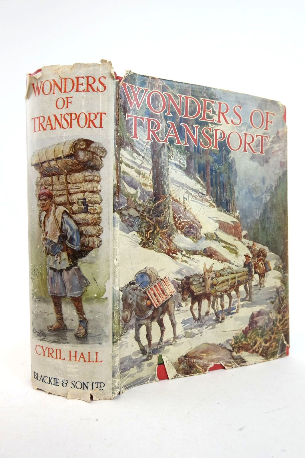 Photo of WONDERS OF TRANSPORT