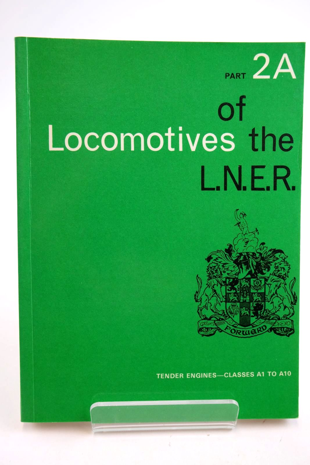 Photo of LOCOMOTIVES OF THE L.N.E.R. PART 2A- Stock Number: 2133314