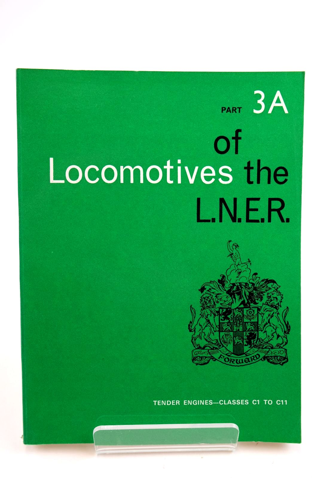 Photo of LOCOMOTIVES OF THE L.N.E.R. PART 3A- Stock Number: 2133315