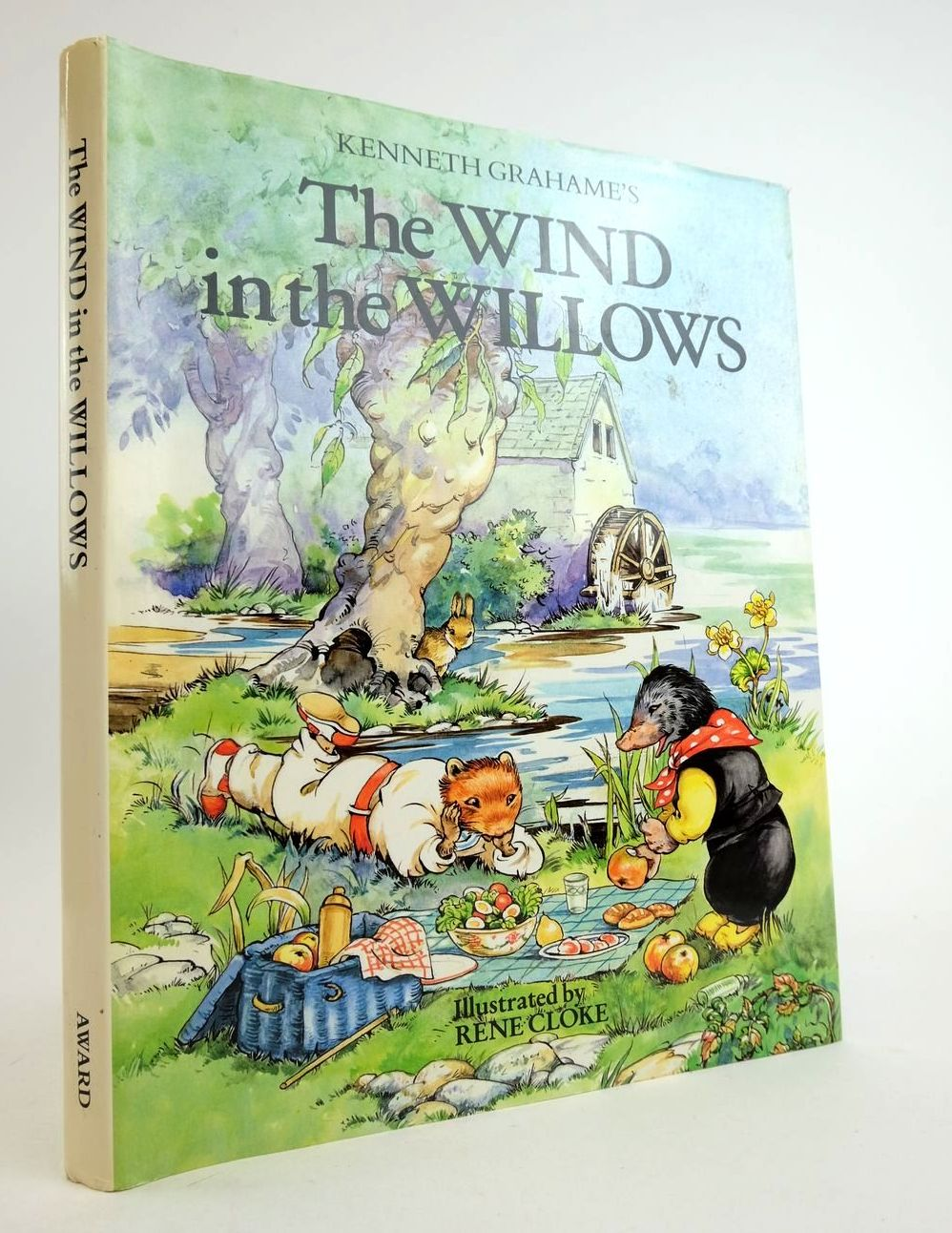 Photo of THE WIND IN THE WILLOWS- Stock Number: 2133344