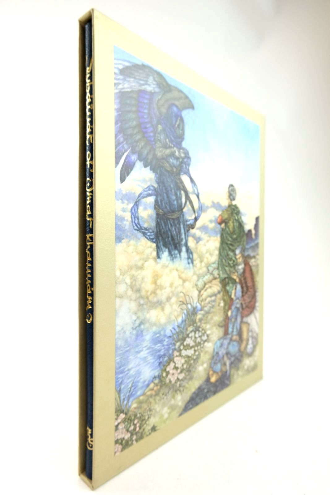 Photo of RUBAIYAT OF OMAR KHAYYAM- Stock Number: 2133374