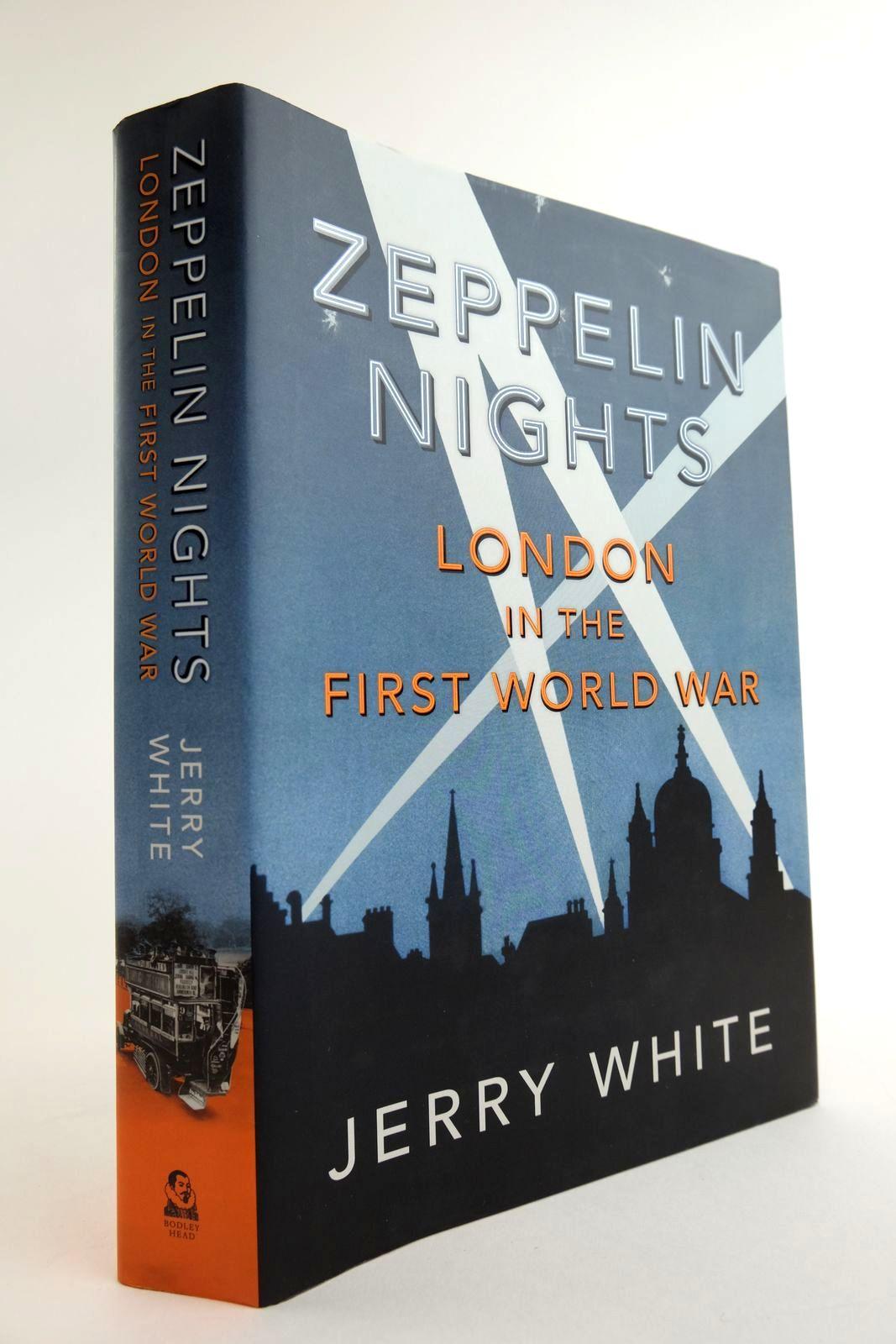 Photo of ZEPPELIN NIGHTS- Stock Number: 2133430