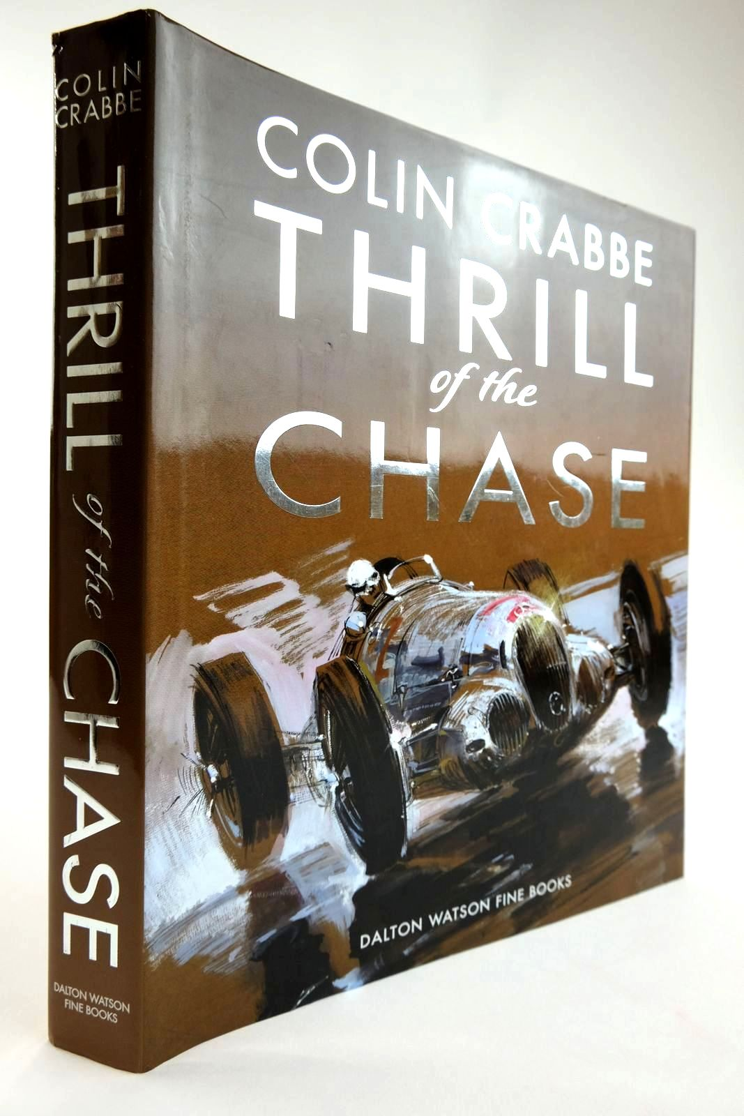 Photo of THRILL OF THE CHASE- Stock Number: 2133524