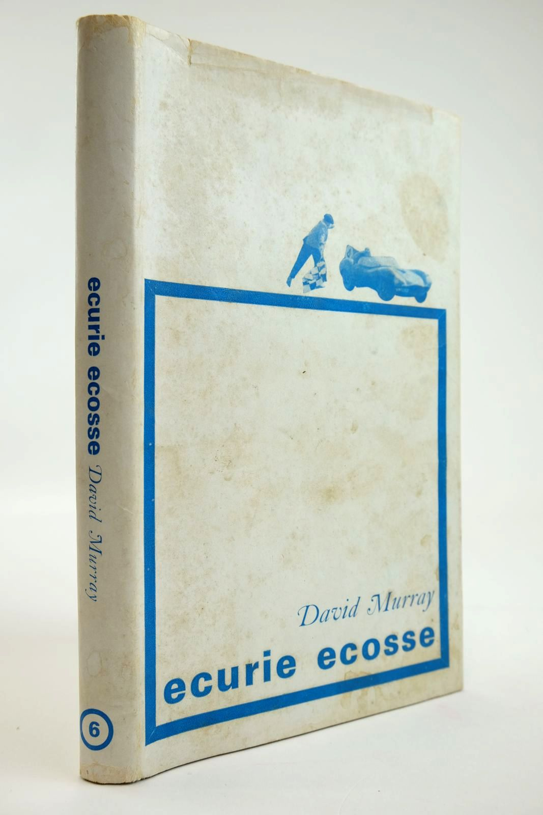 Photo of ECURIE ECOSSE- Stock Number: 2133532