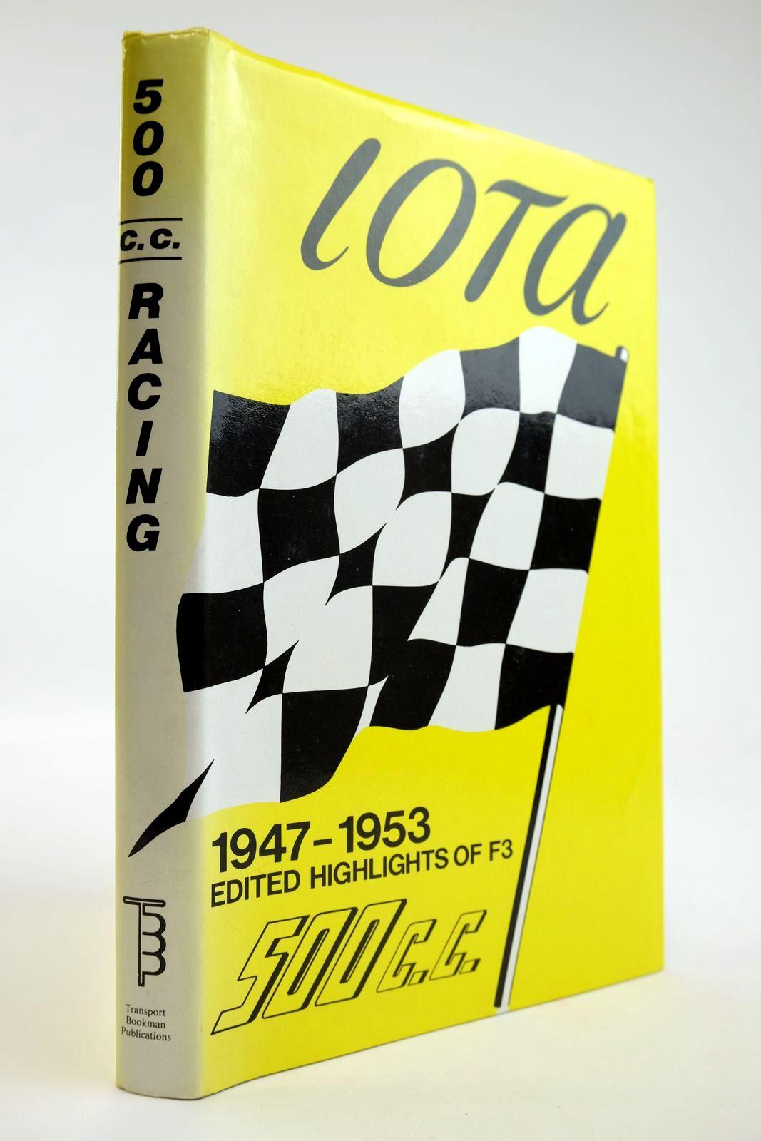 Photo of IOTA 1947-1953- Stock Number: 2133533