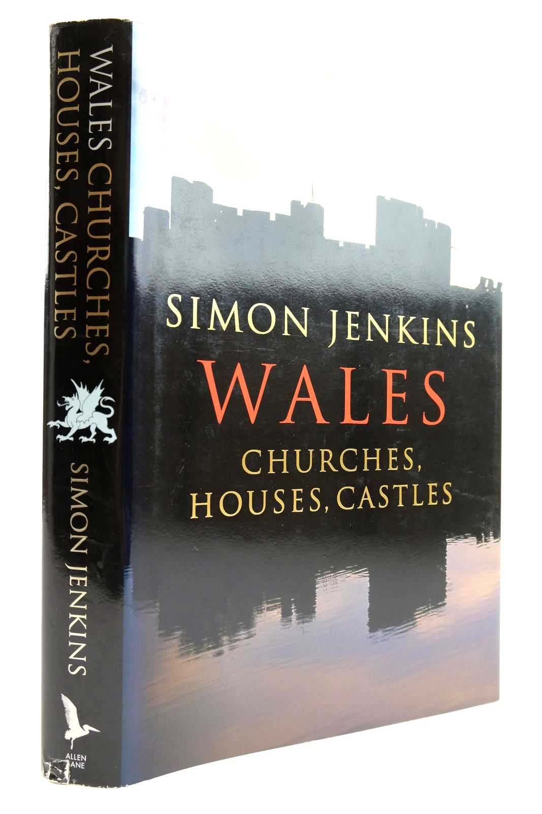 Wales Churches, Houses, Castles