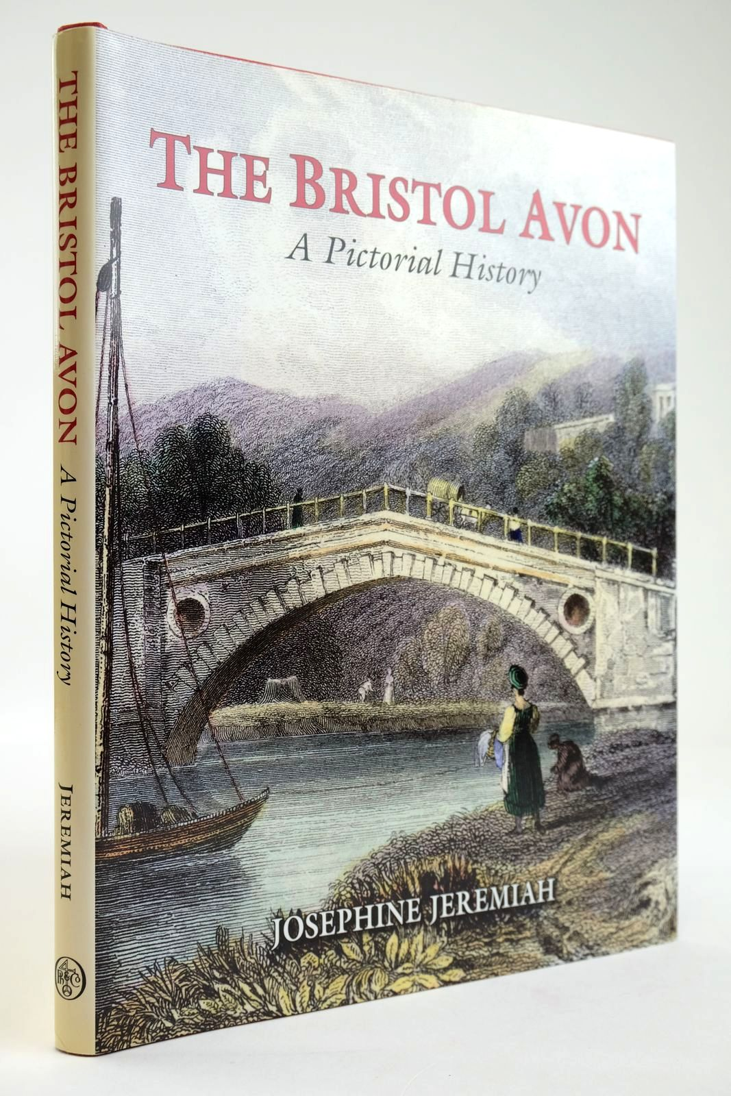 Photo of THE BRISTOL AVON A PICTORIAL HISTORY- Stock Number: 2133548