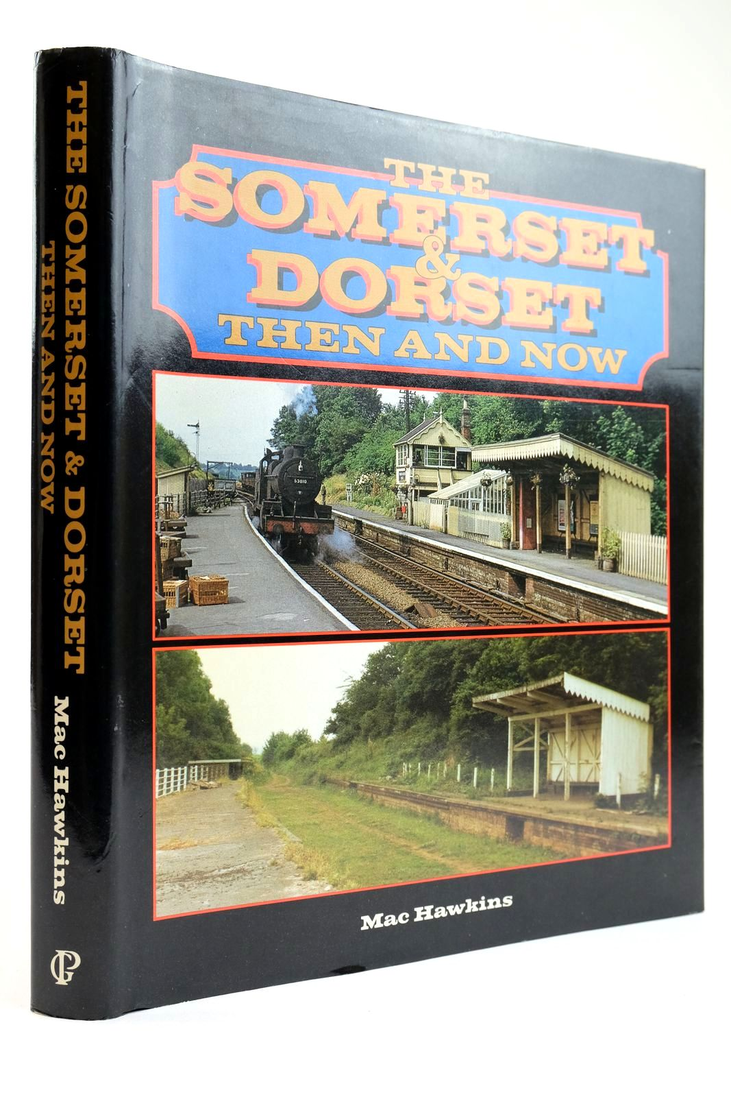 Photo of THE SOMERSET & DORSET THEN AND NOW- Stock Number: 2133555