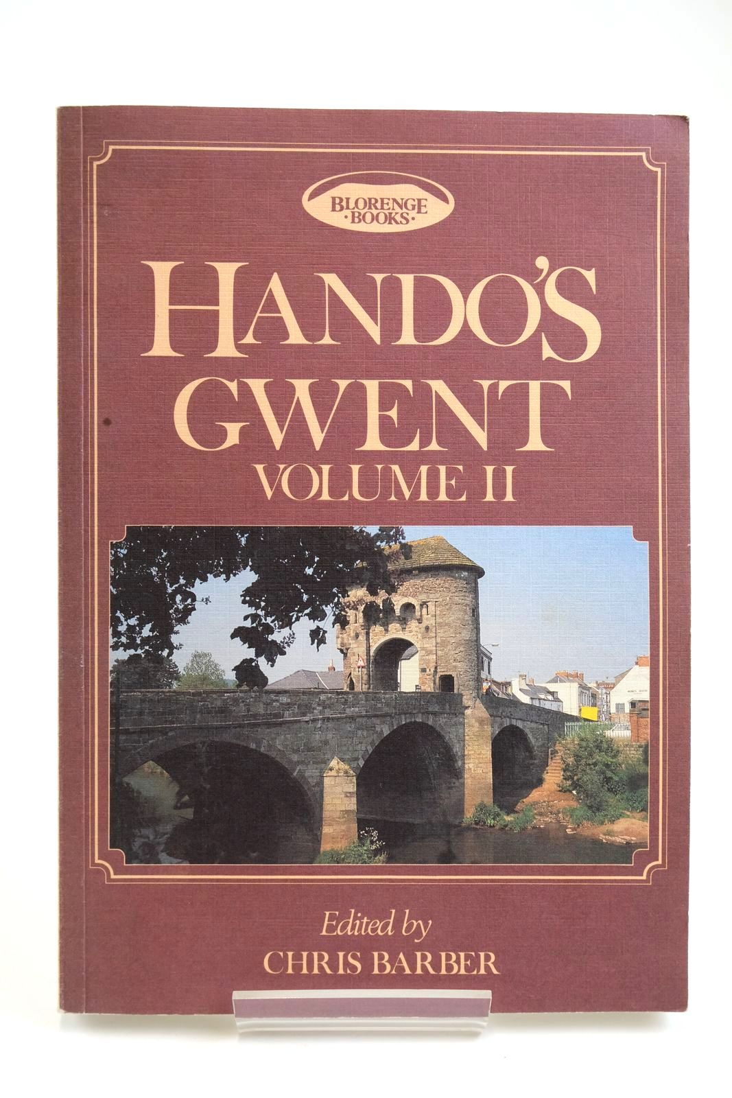 Photo of HANDO'S GWENT VOLUME II- Stock Number: 2133560