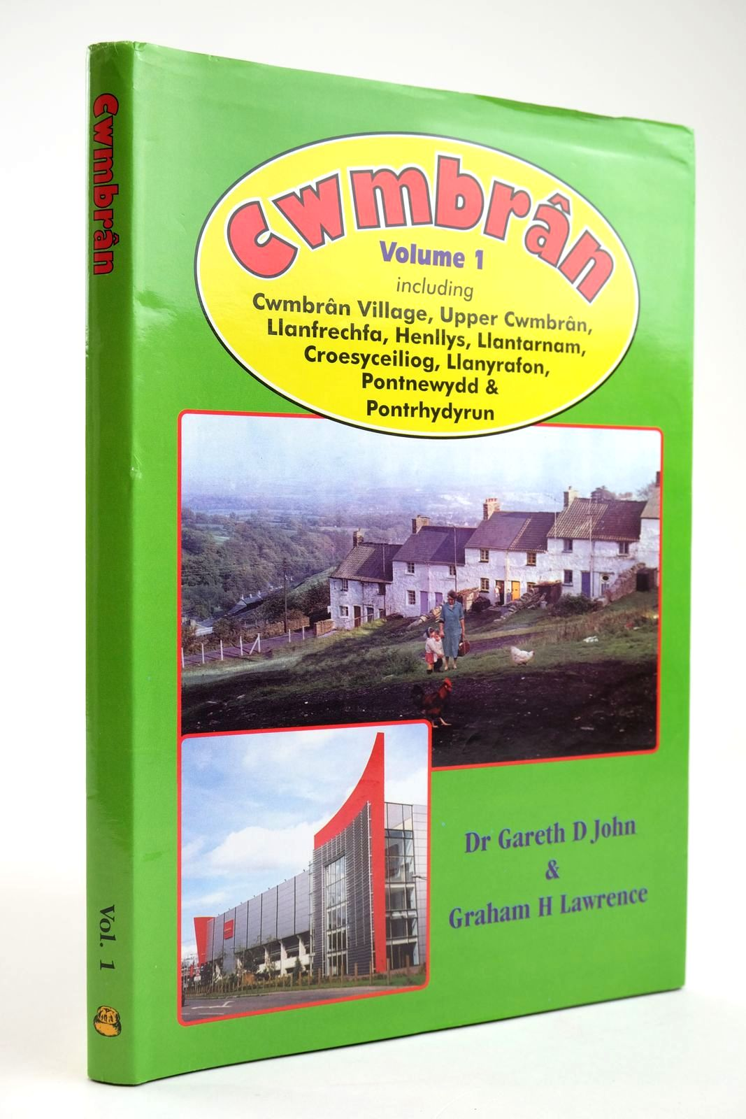 Photo of CWMBRAN VOLUME 1- Stock Number: 2133561