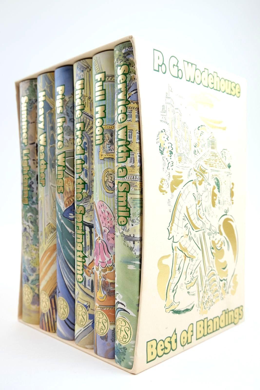 Photo of BEST OF BLANDINGS (6 VOLUMES)- Stock Number: 2133591