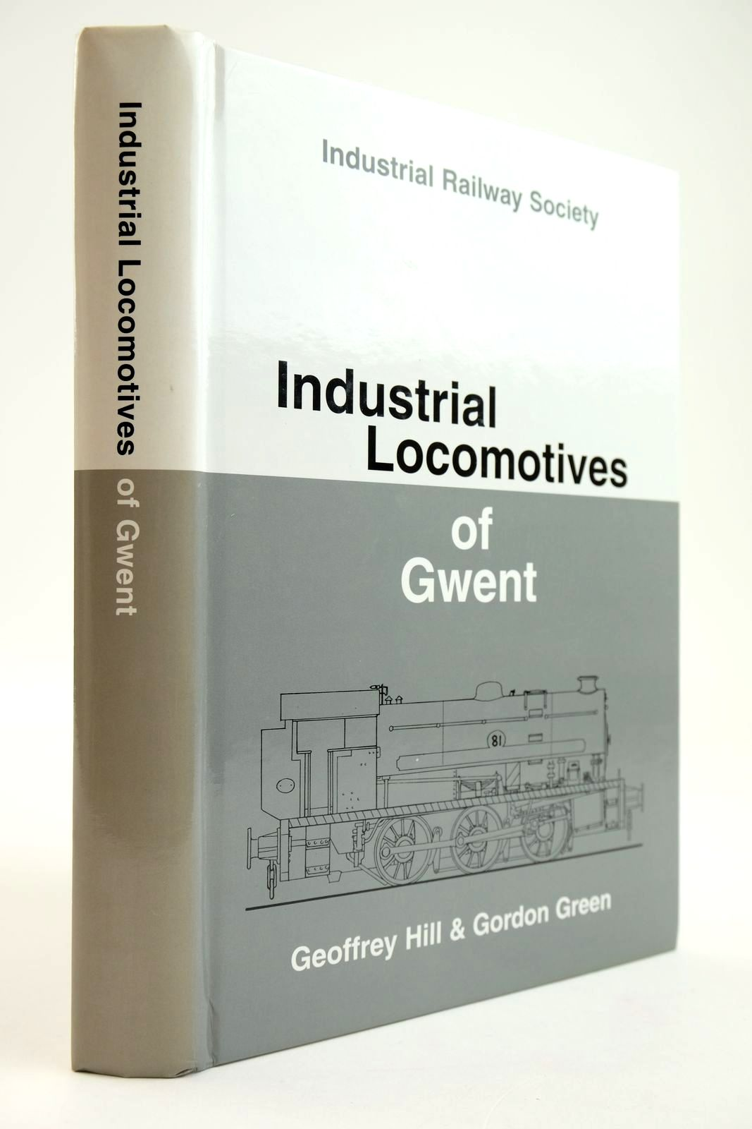 Photo of INDUSTRIAL LOCOMOTIVES OF GWENT- Stock Number: 2133611