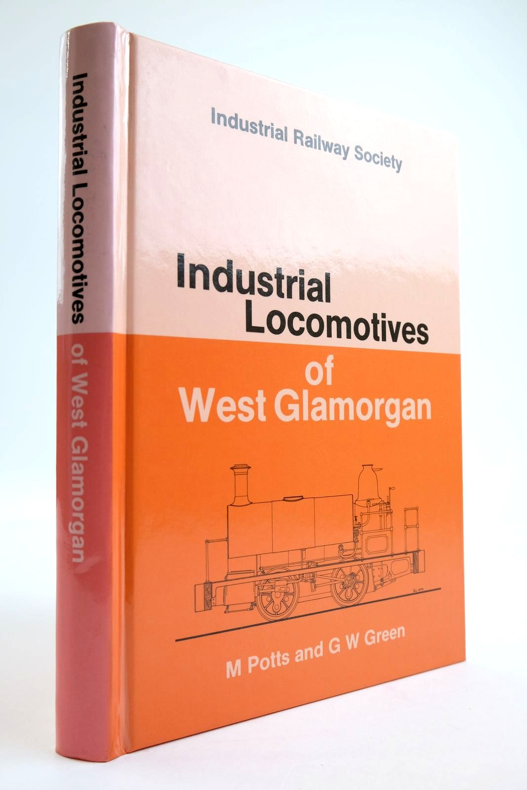 Photo of INDUSTRIAL LOCOMOTIVES OF WEST GLAMORGAN- Stock Number: 2133616