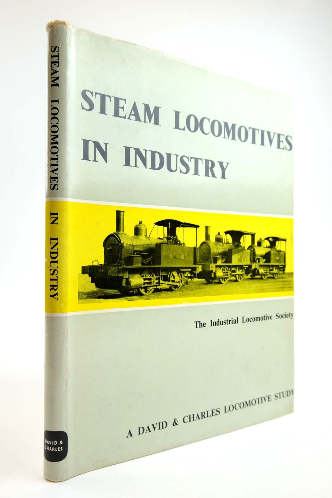 Photo of STEAM LOCOMOTIVES IN INDUSTRY- Stock Number: 2133621