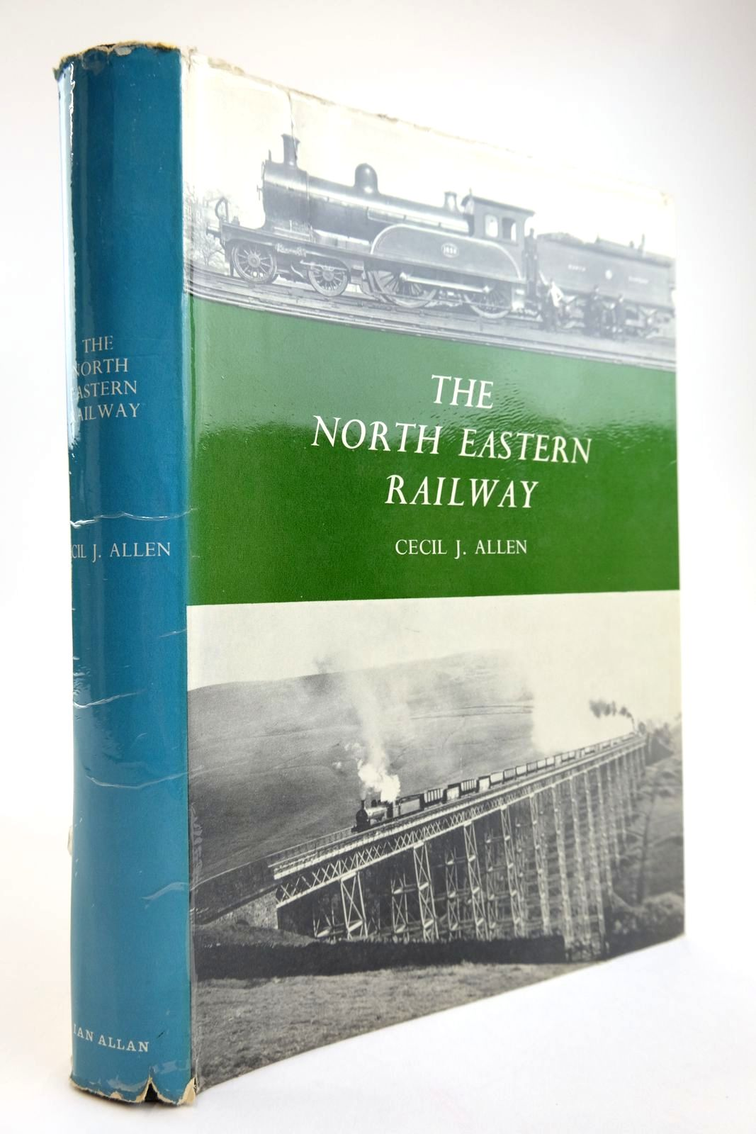 Photo of THE NORTH EASTERN RAILWAY- Stock Number: 2133627