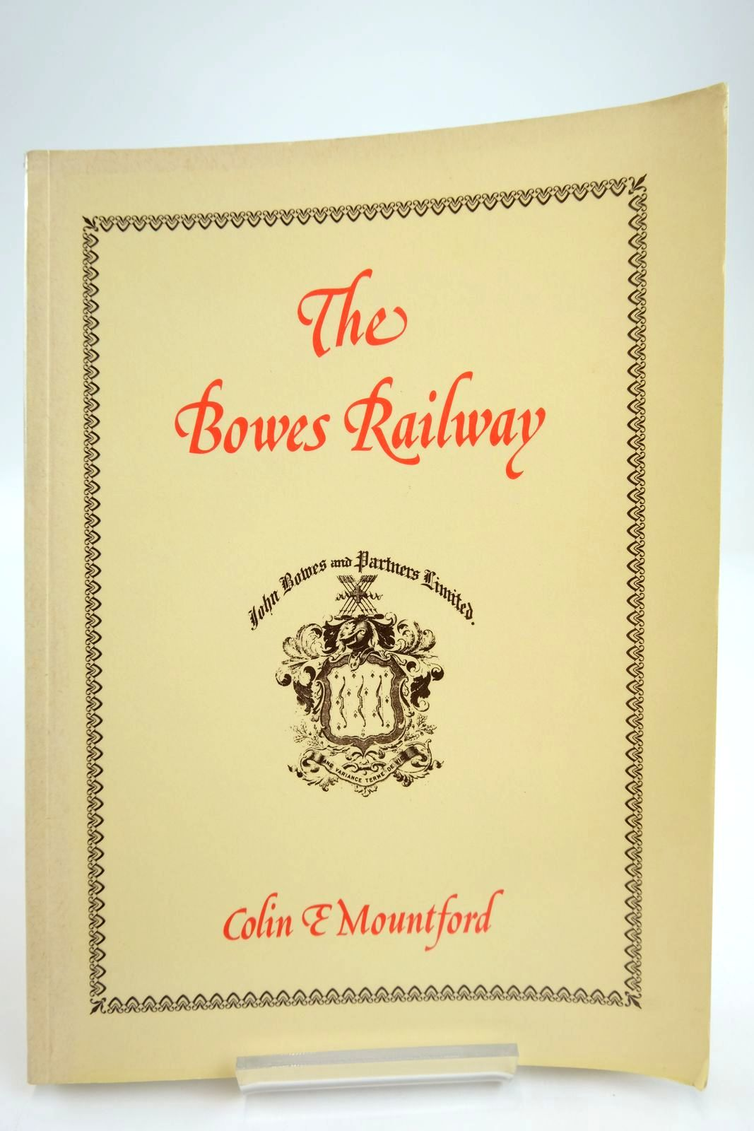 Photo of THE BOWES RAILWAY- Stock Number: 2133628